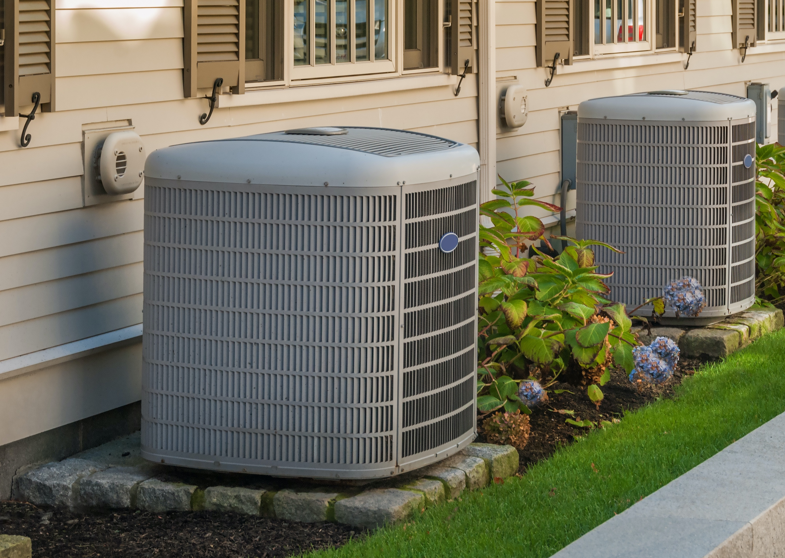 Heating and Air Unit