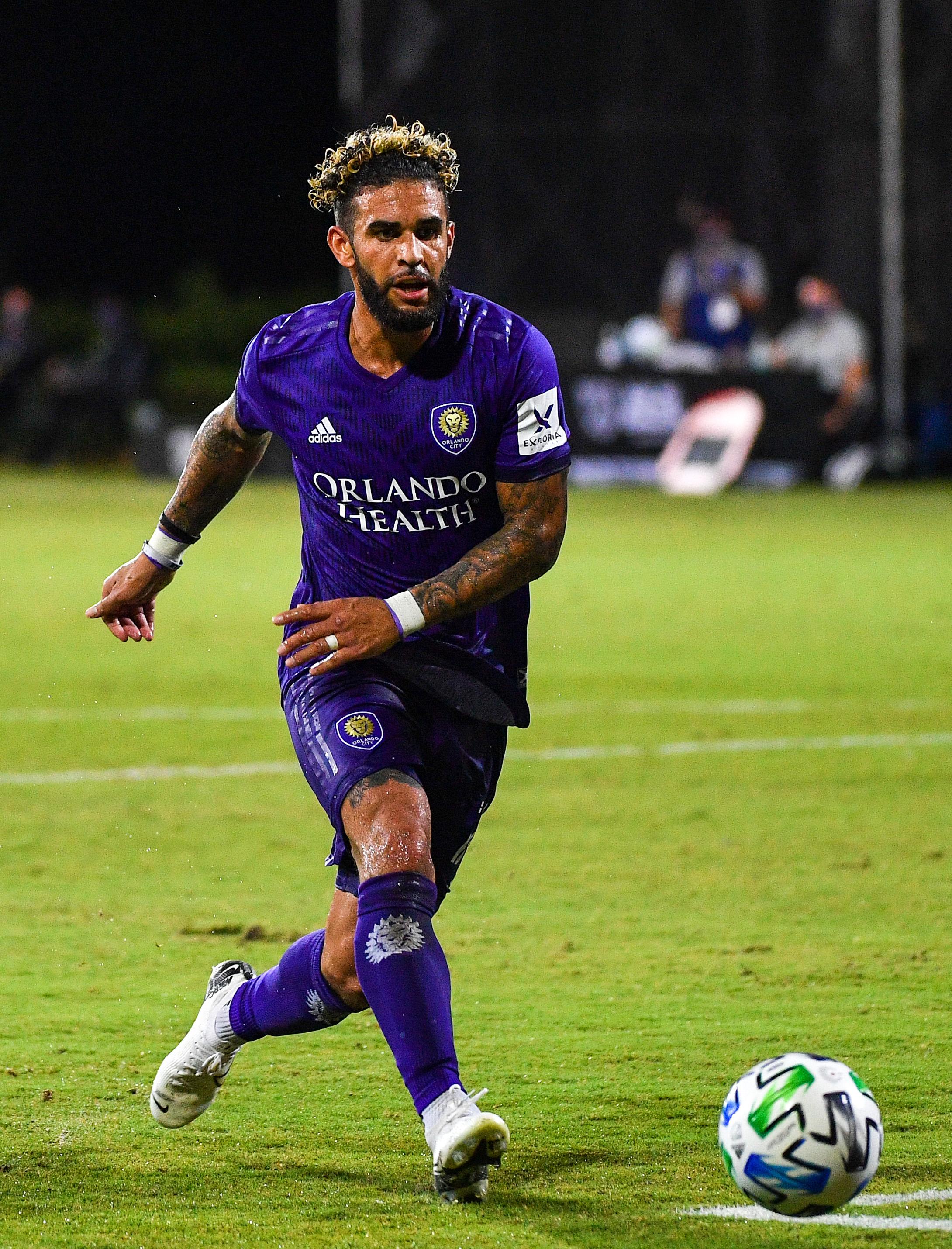Orlando City SC v New York City FC - MLS Is Back Tournament