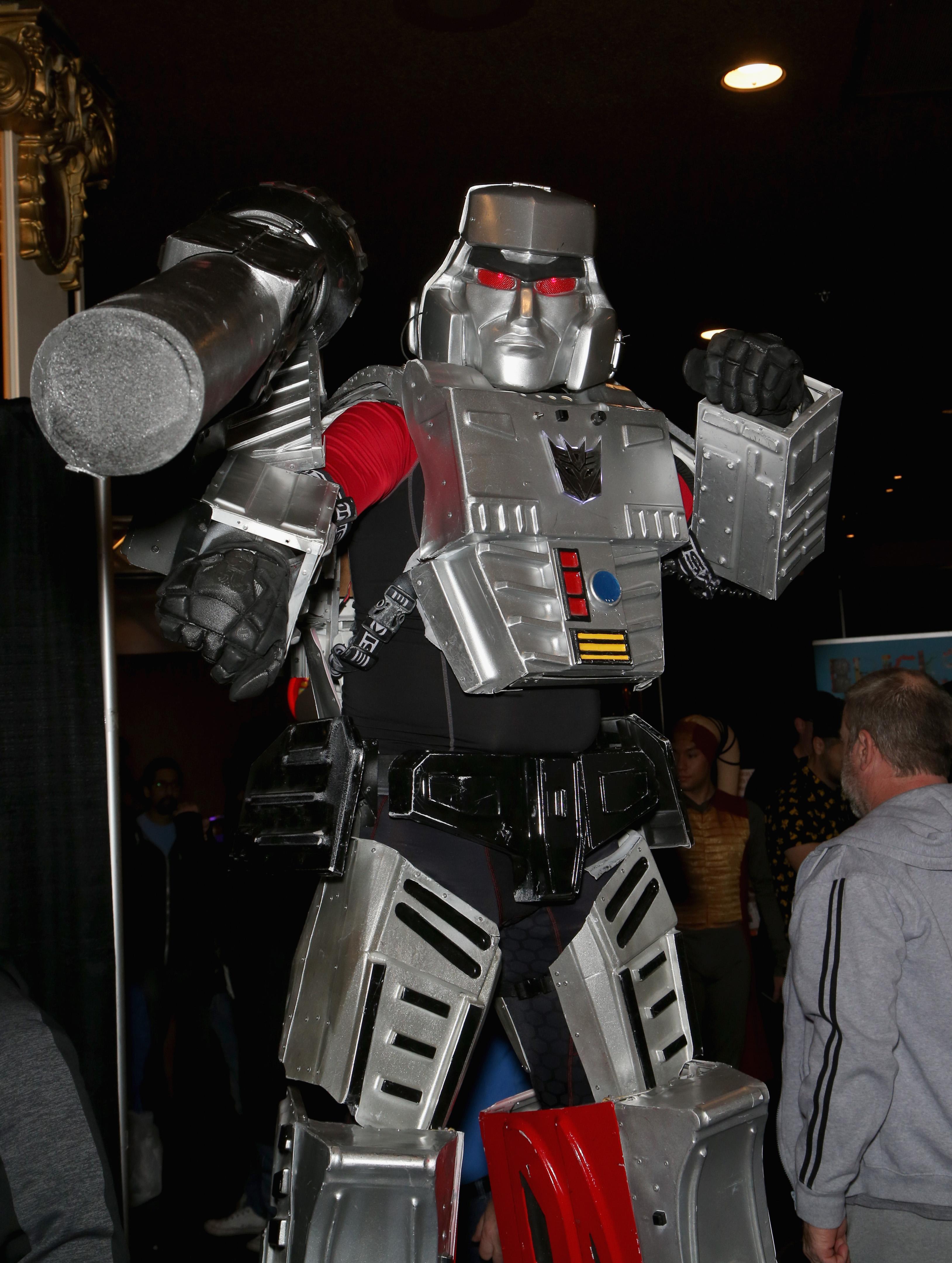 Vegas Toy Con