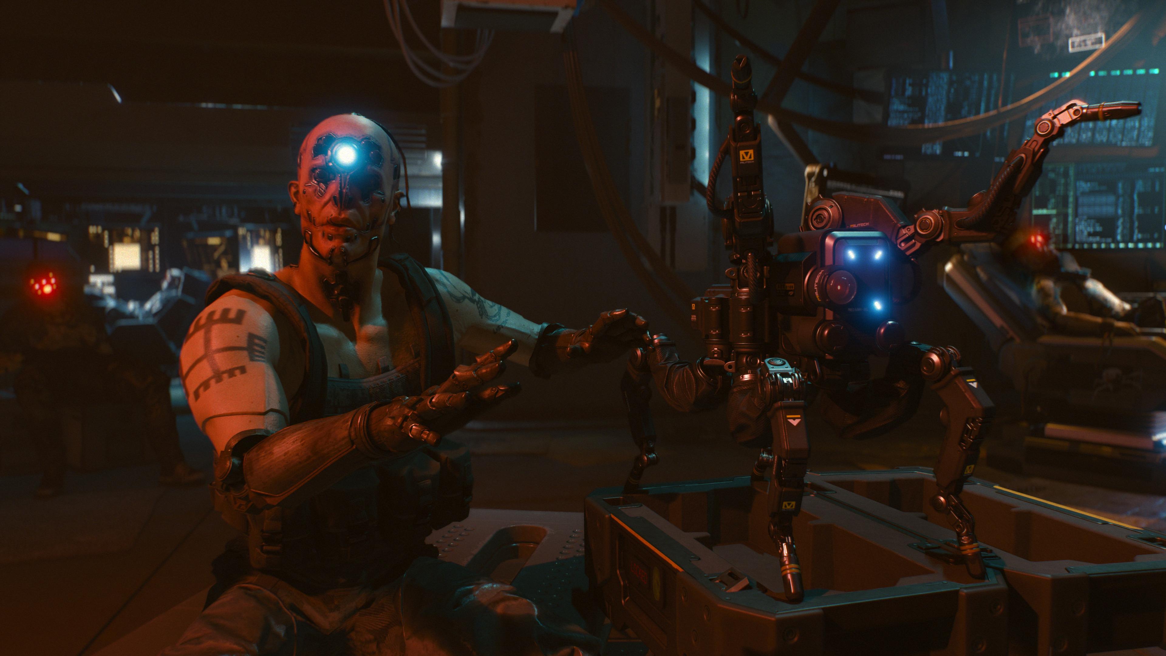 Cyberpunk 2077 guide: Psycho Killer Side Job