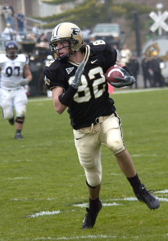 Northwestern Wildcats vs Purdue Boilermakers