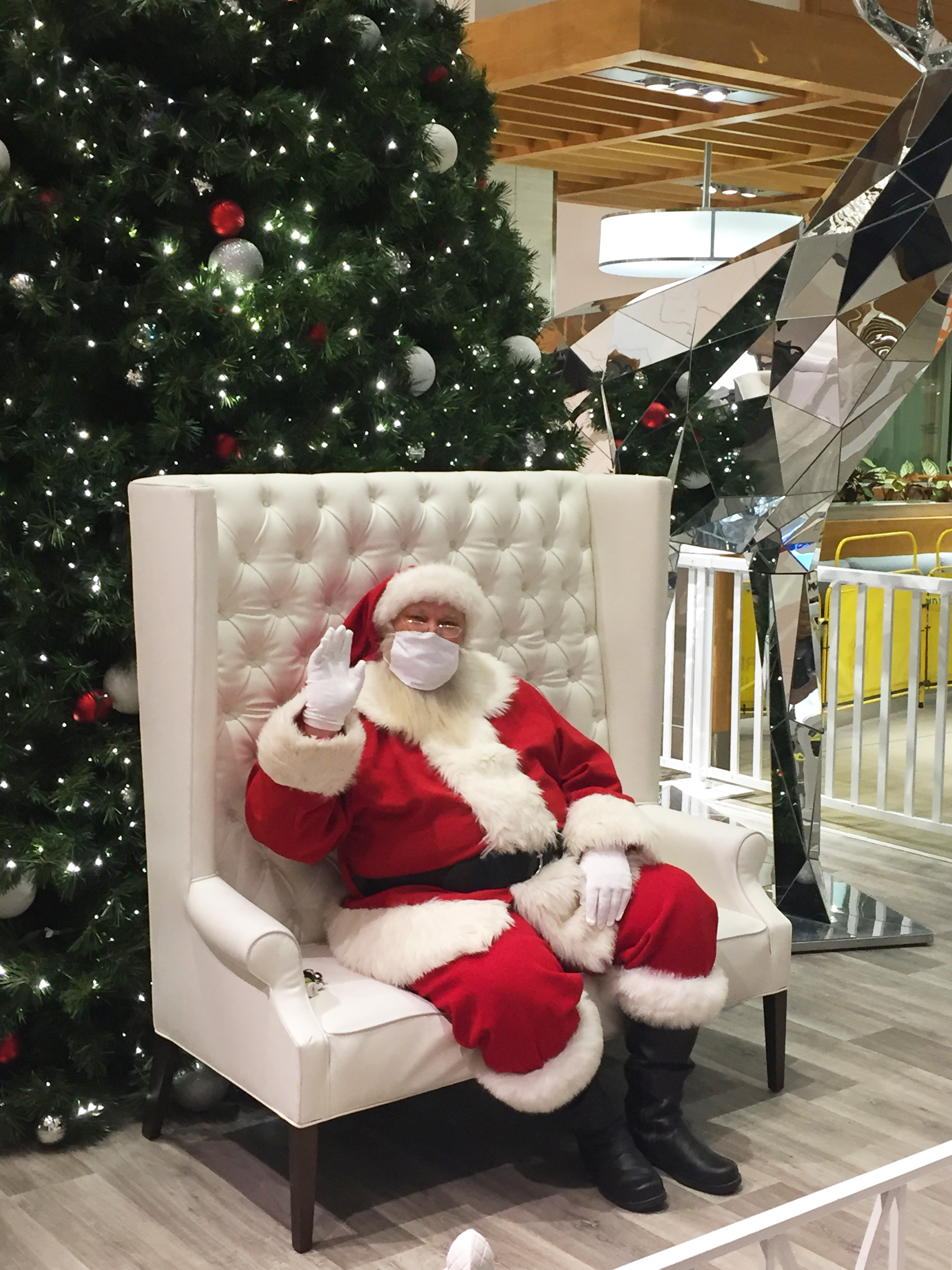 Christmas During The COVID-19 Pandemic In Canada