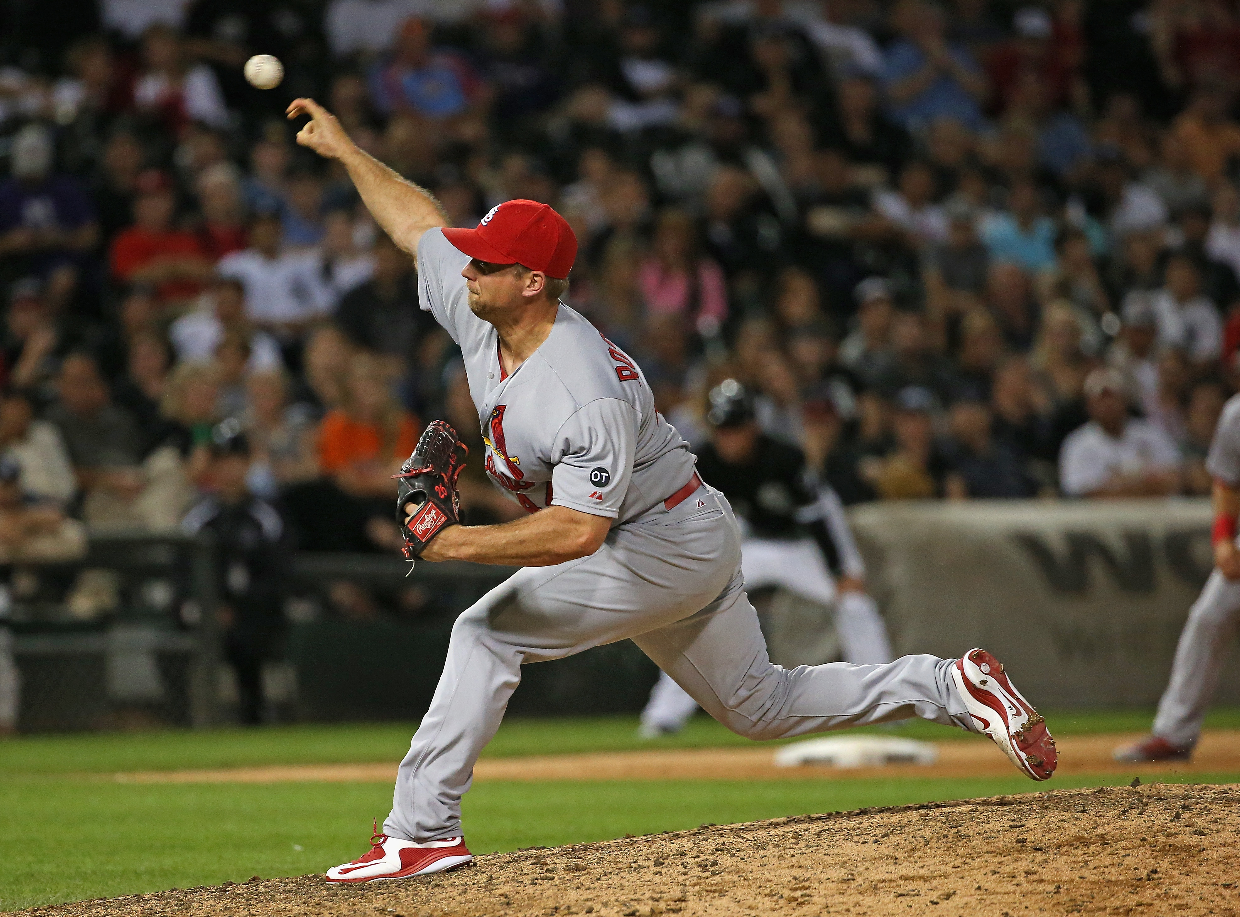 St. Louis Cardinals v Chicago White Sox
