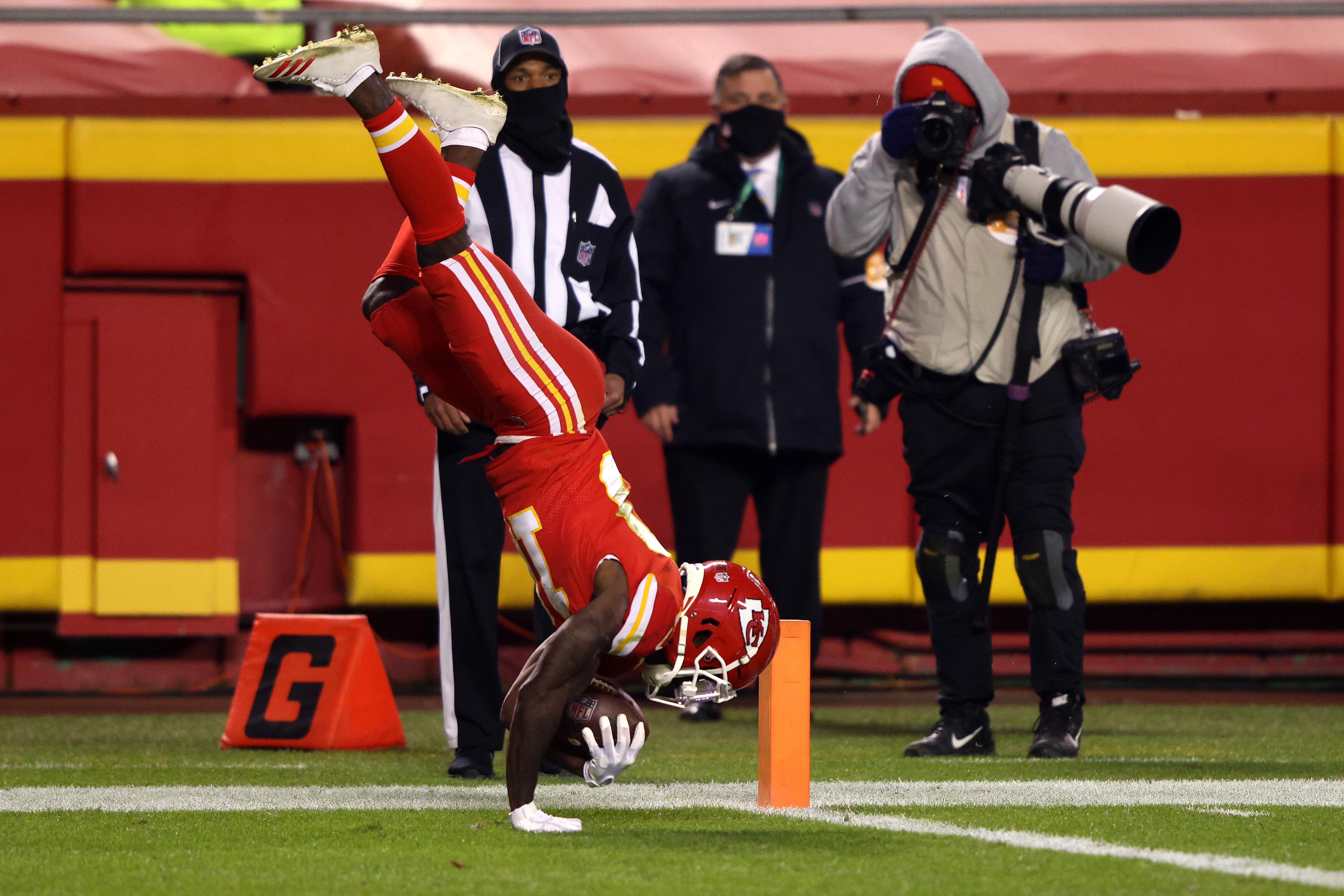 Denver Broncos v Kansas City Chiefs