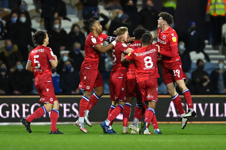 Queens Park Rangers v Reading - Sky Bet Championship