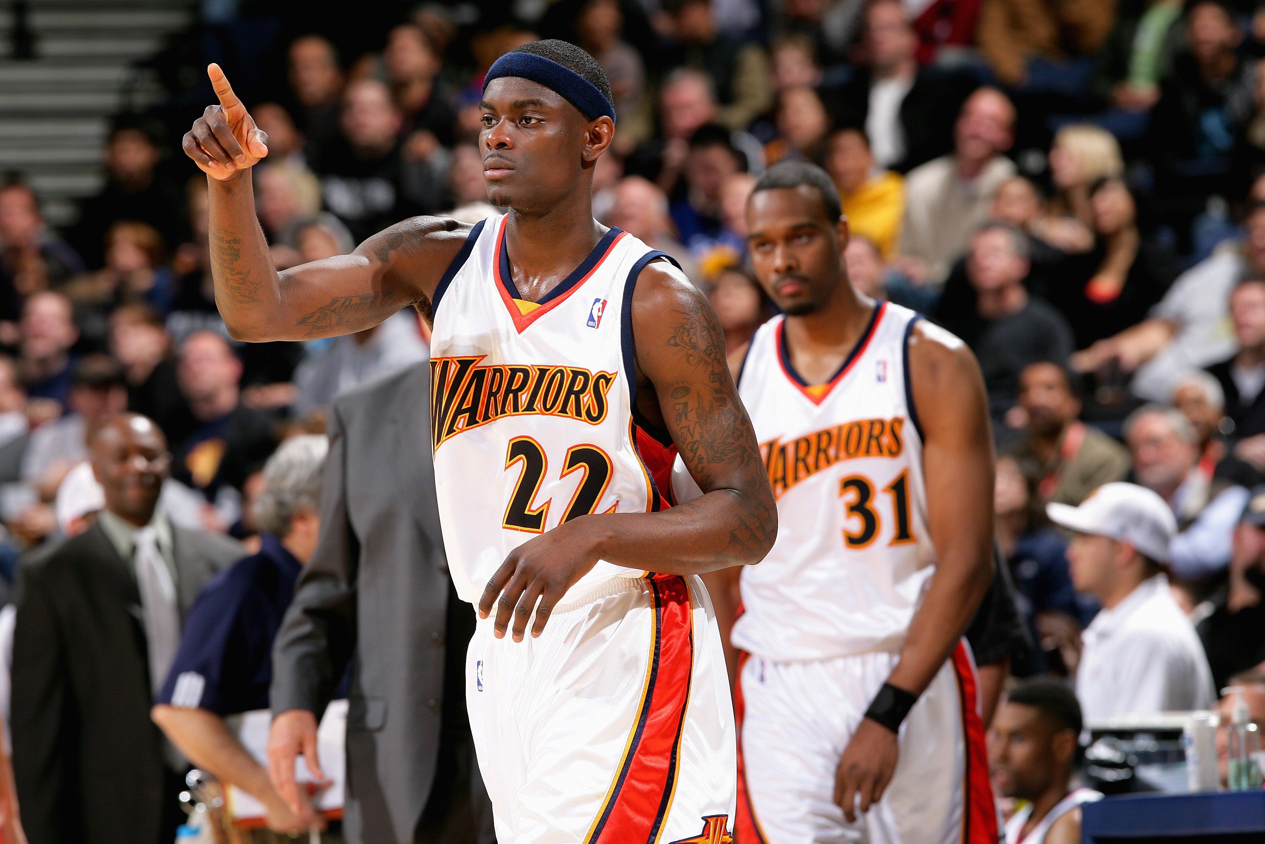 Detroit Pistons v Golden State Warriors