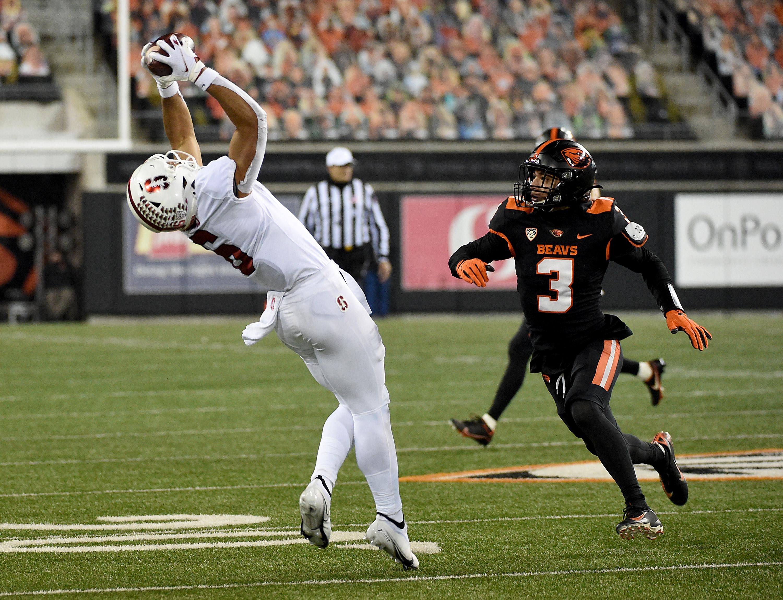 Oregon State v Stanford
