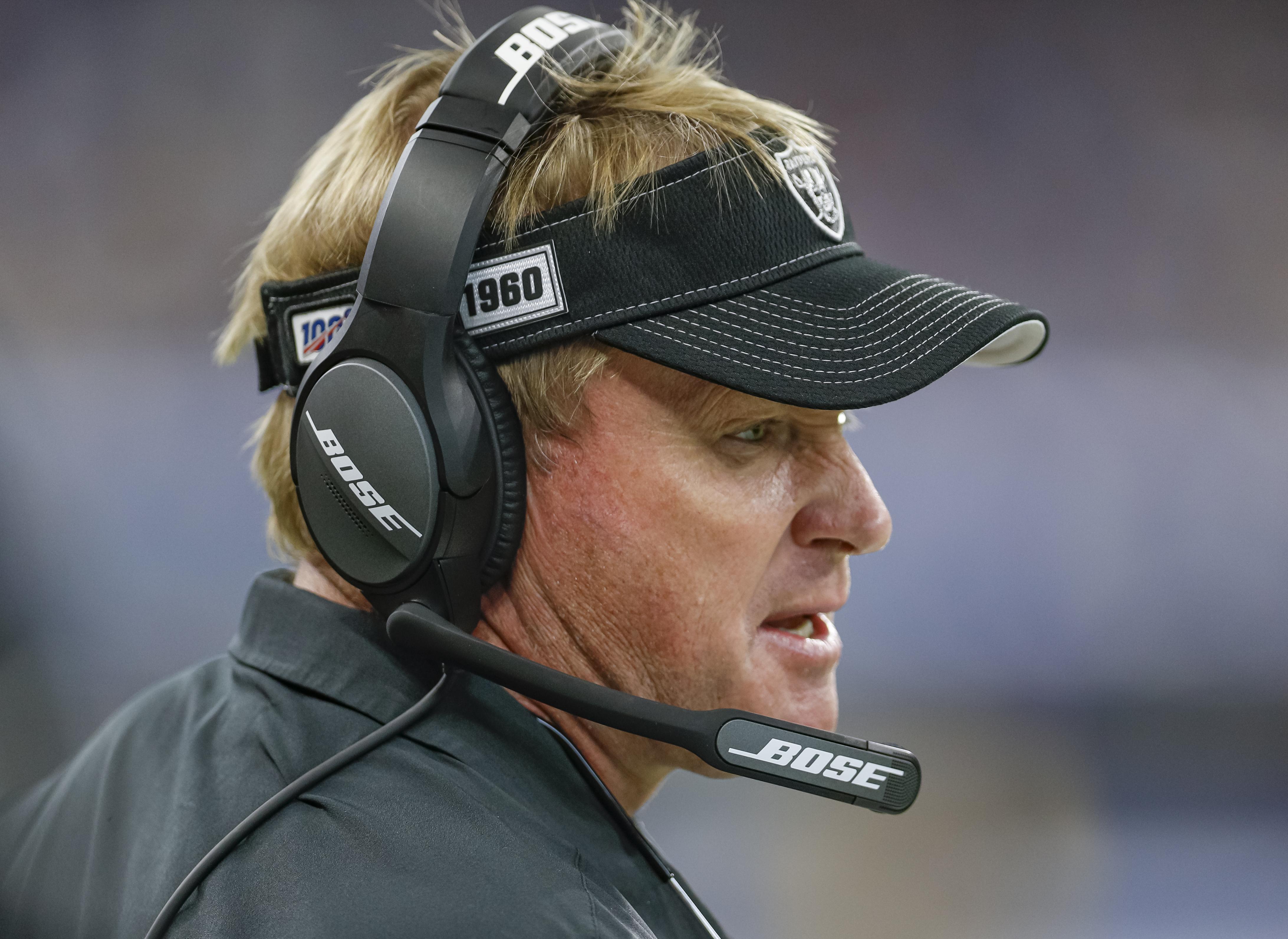 Oakland Raiders v Indianapolis Colts