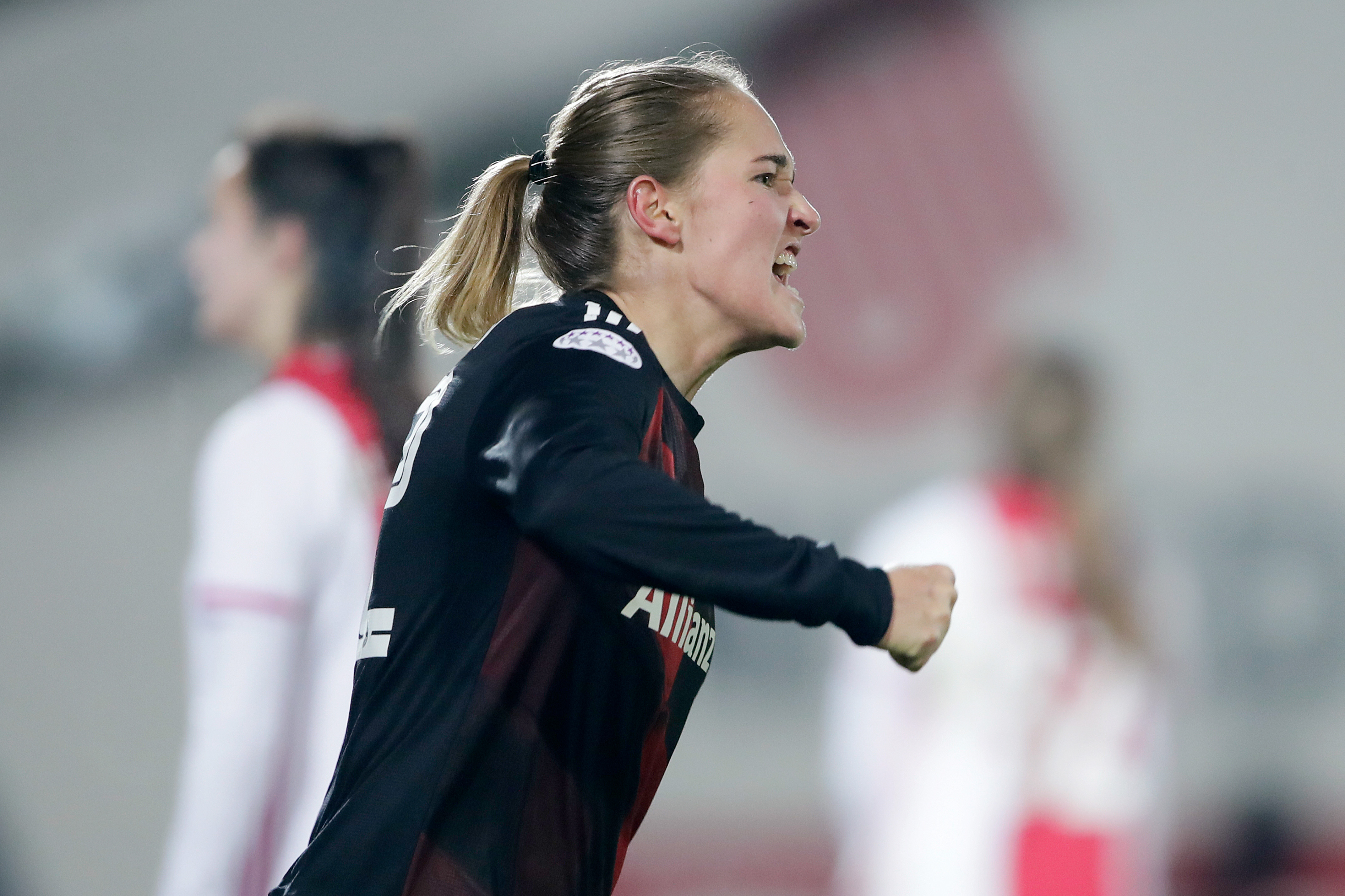 Ajax v Bayern Munchen - UEFA Champions League Women