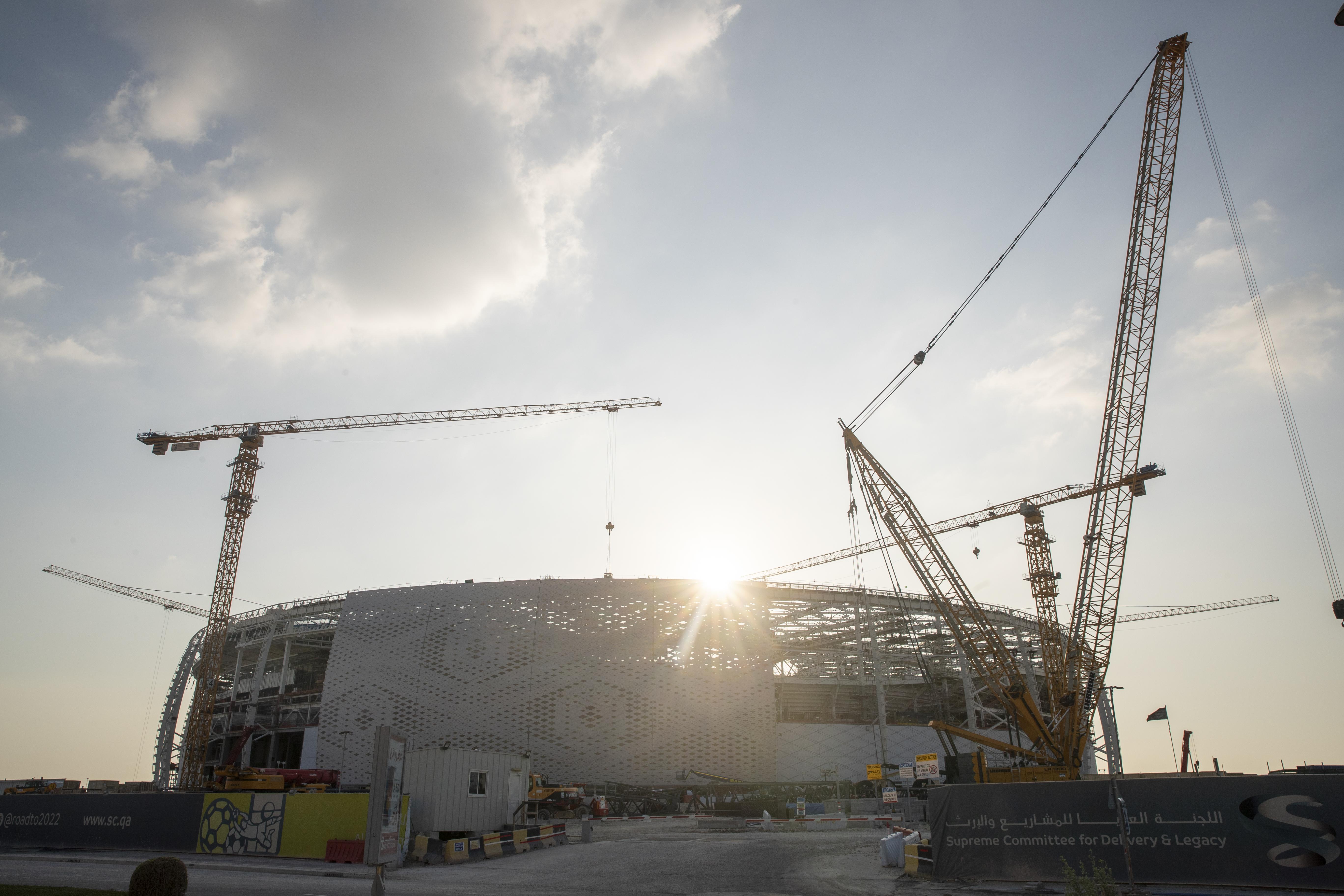 2022 FIFA World Cup Qatar - Previews