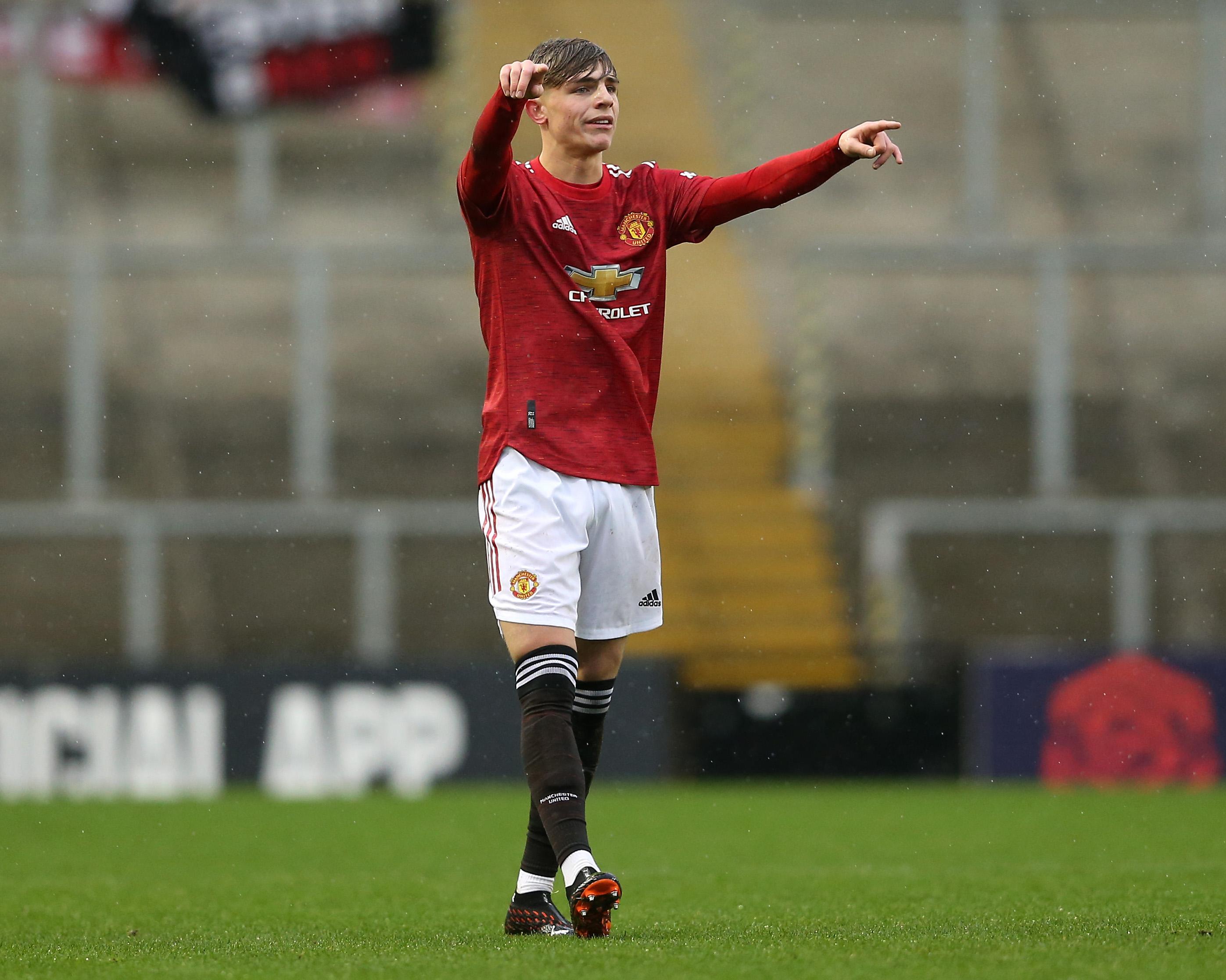 Manchester United, Brandon Williams, Southampton, Saints, transfer news, rumours