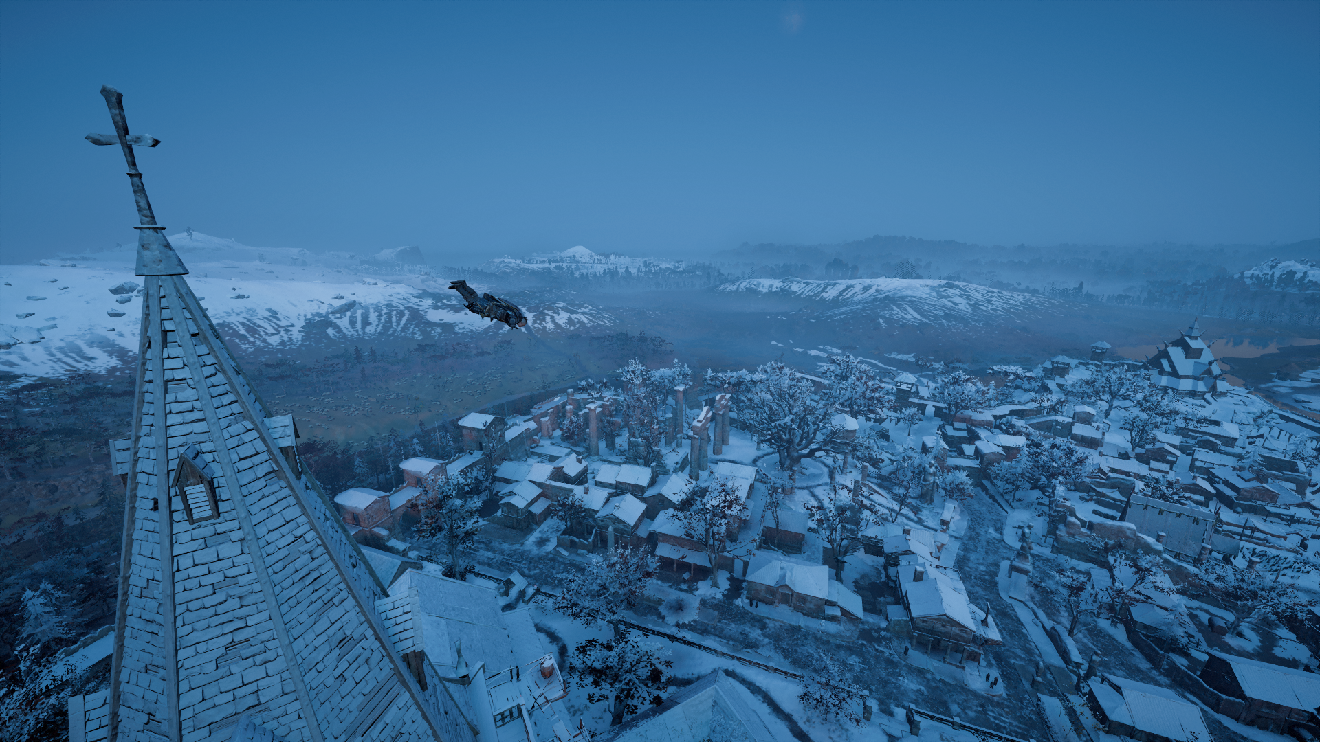 Assassin's Creed Valhalla guide: All Jorvik Wealth, Mysteries, and Artifacts