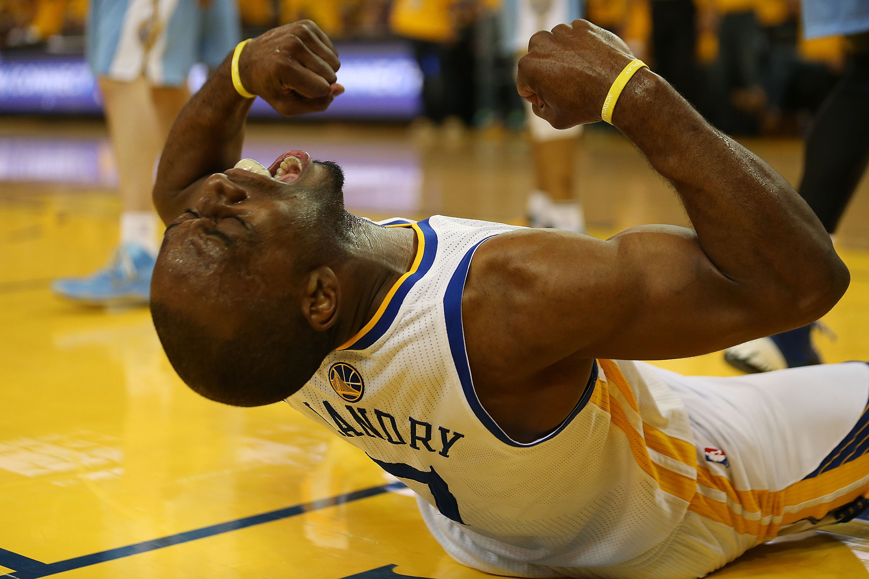 Denver Nuggets v Golden State Warriors - Game Six