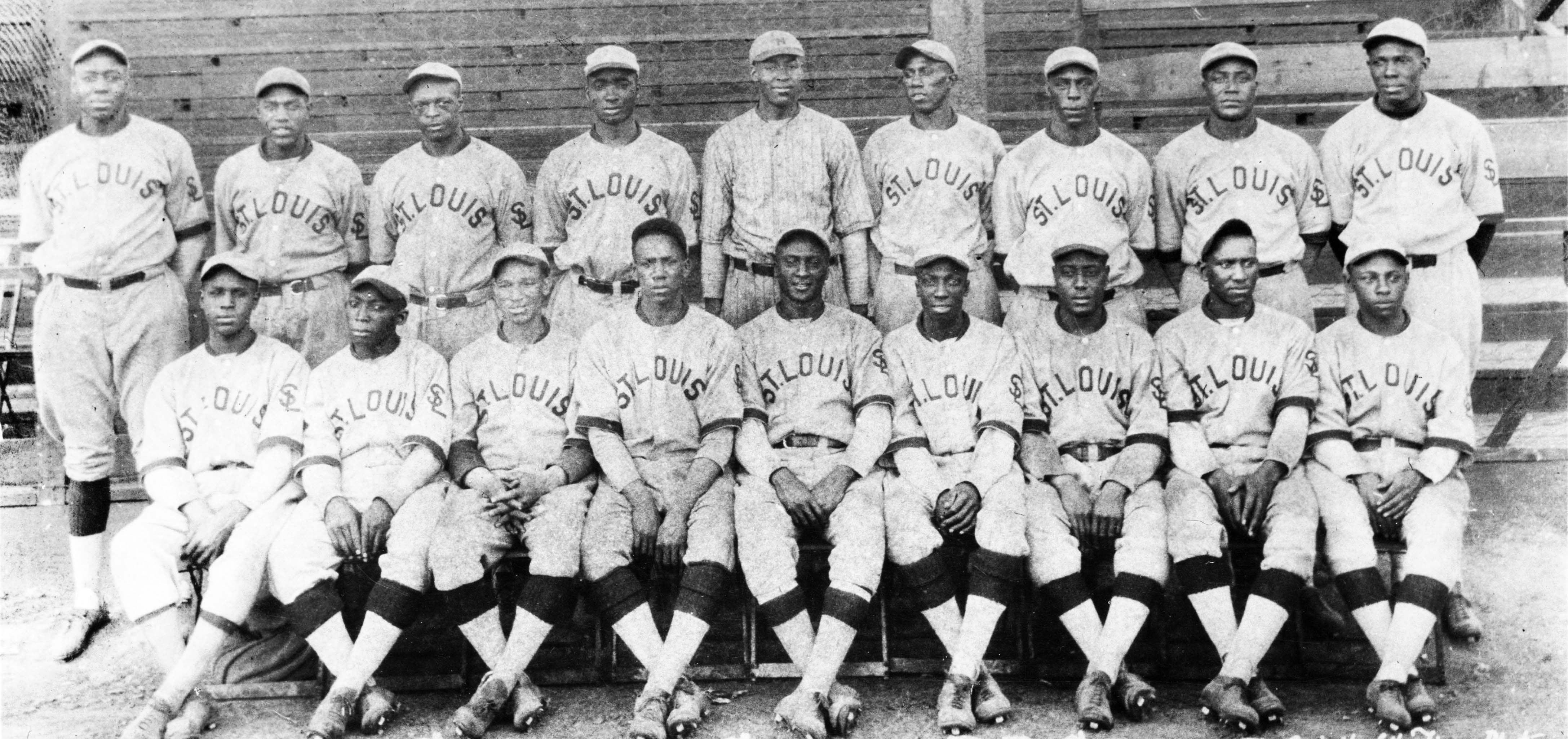 St. Louis Stars 1930