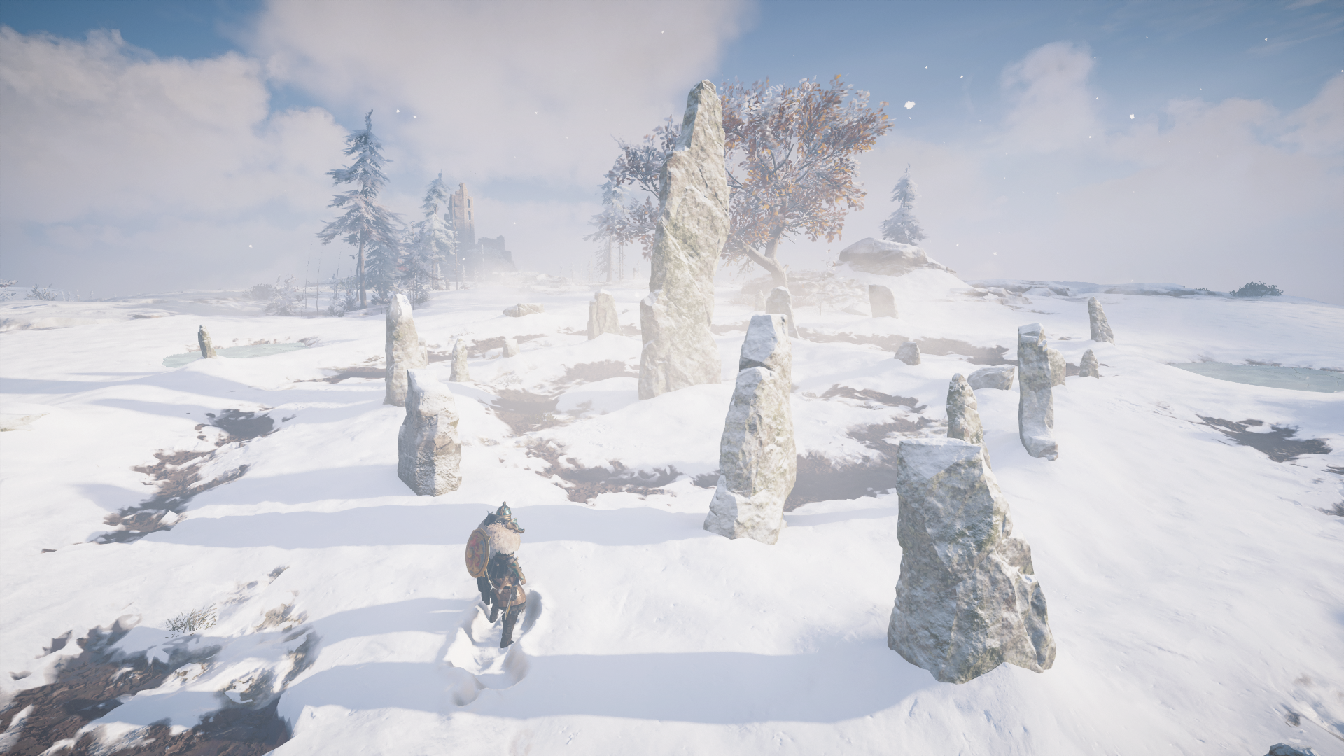 Assassin's Creed Valhalla guide: All Euriviscire Wealth, Mysteries, and Artifacts