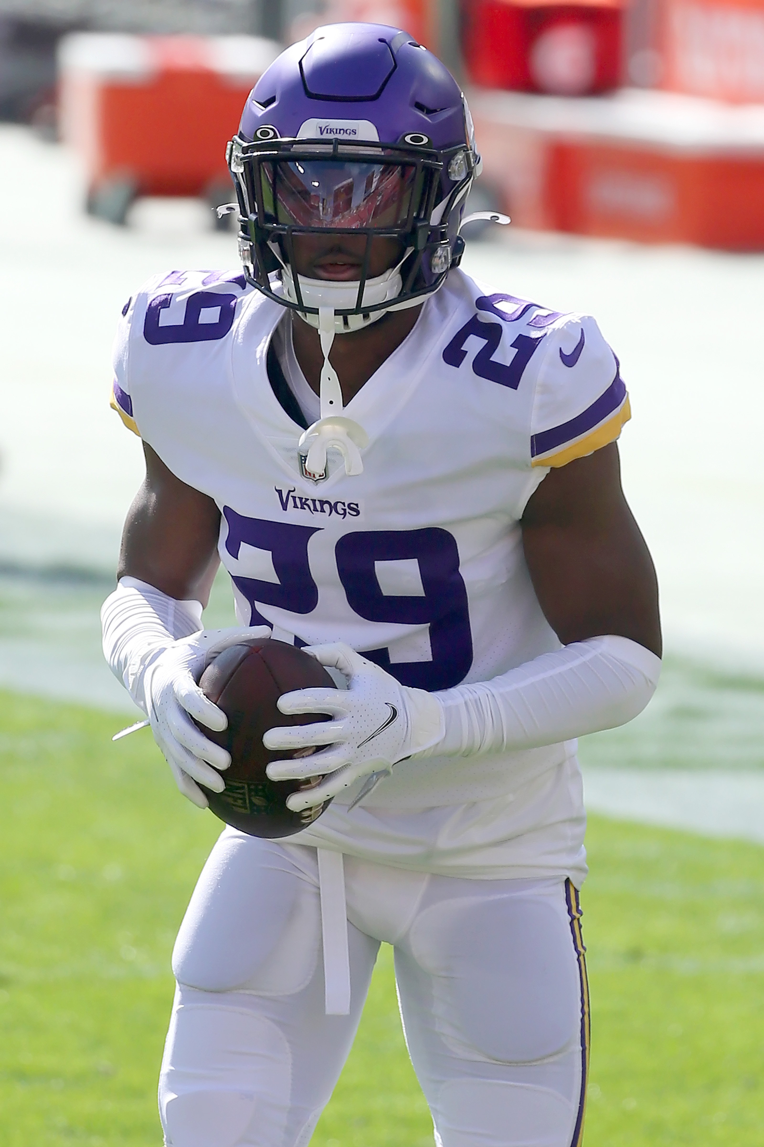 NFL: DEC 13 Vikings at Buccaneers