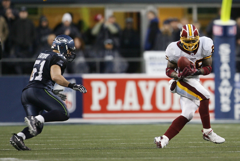 Divisional Playoffs: Washington Redskins v Seattle Seahawks