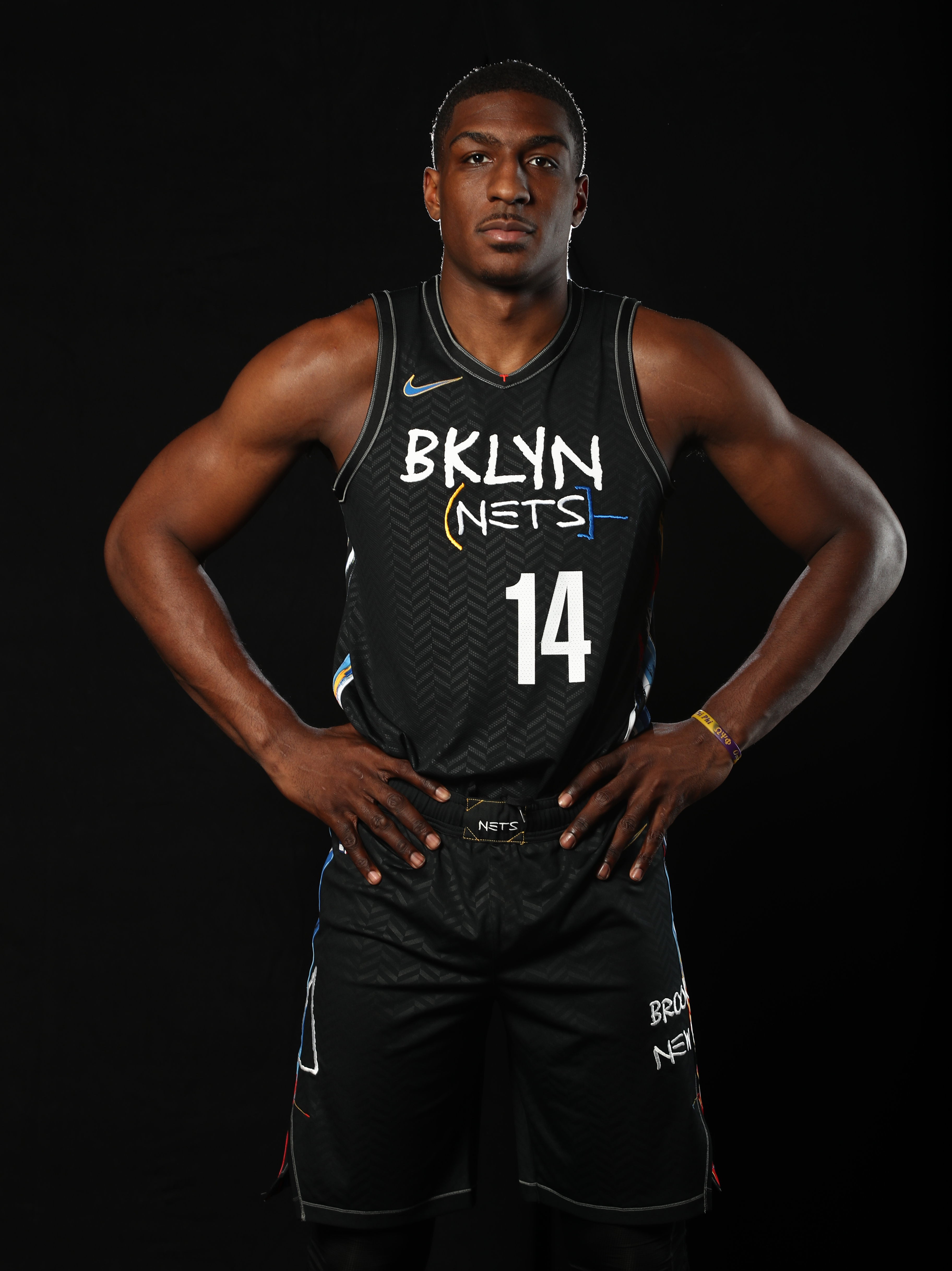 2020-21 Brooklyn Nets Content Day