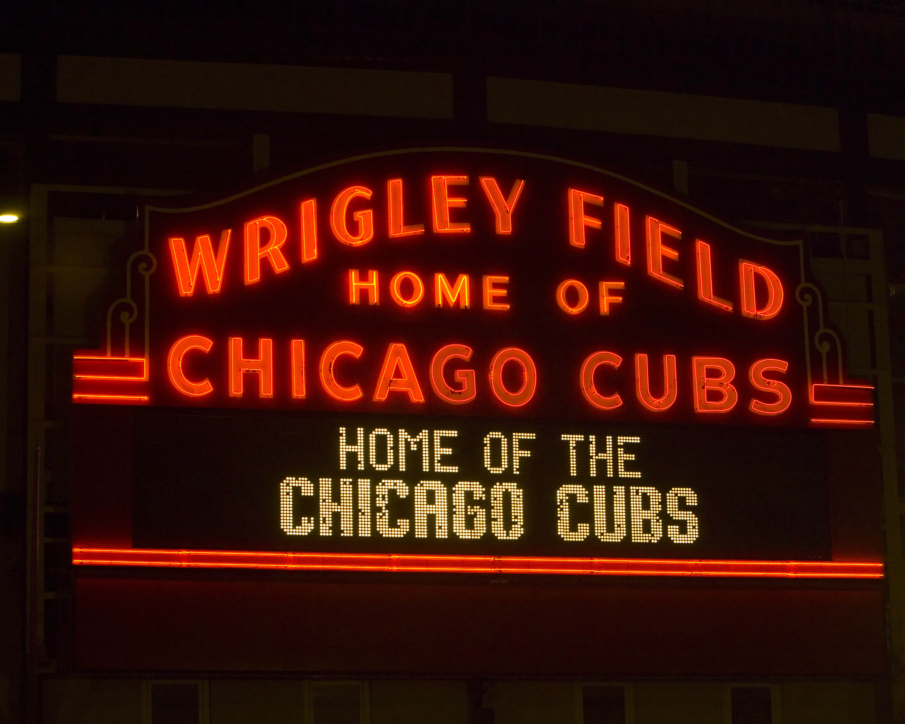 Chicago Cubs Introduce Lou Piniella as New Manager - October 17, 2006