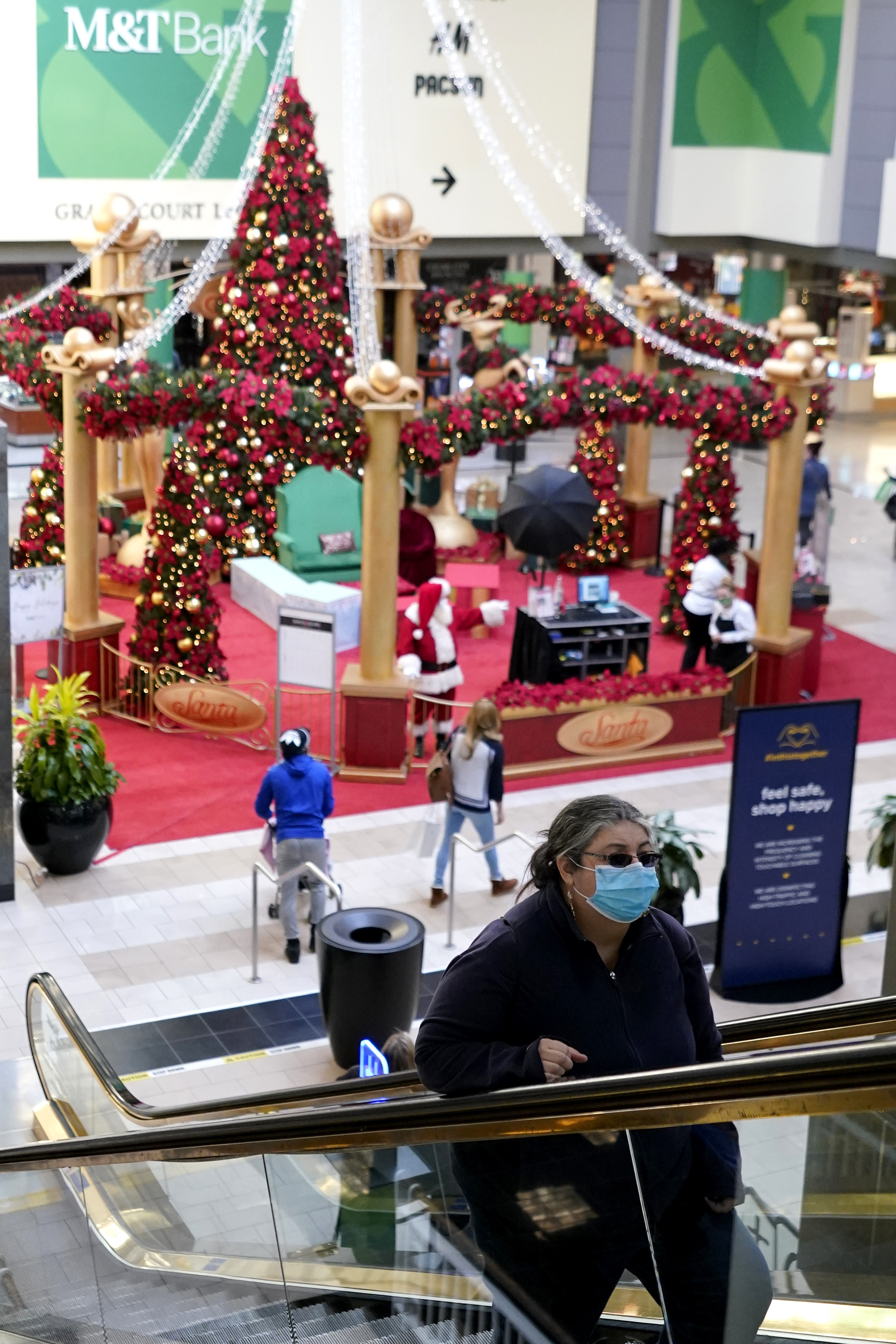 Holiday shopping is different this year because of the COVID-19 pandemic — and so are some retailers' return policies.