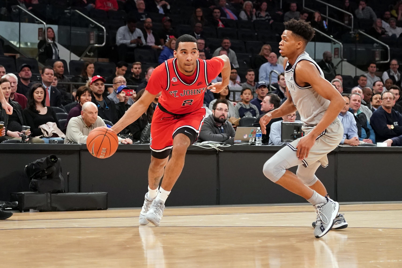 Big East Basketball Tournament - First Round
