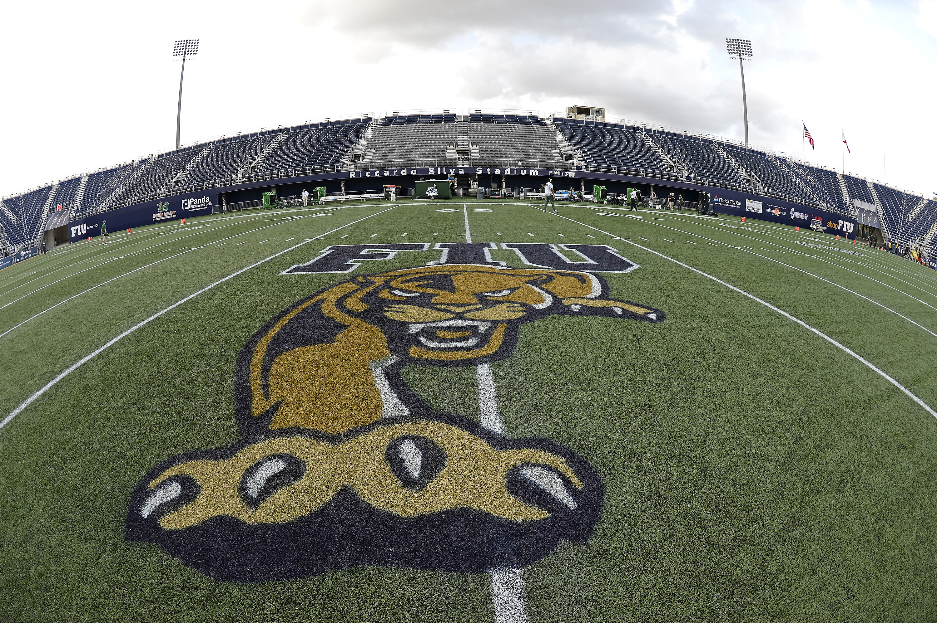 COLLEGE FOOTBALL: SEP 30 Charlotte at FIU