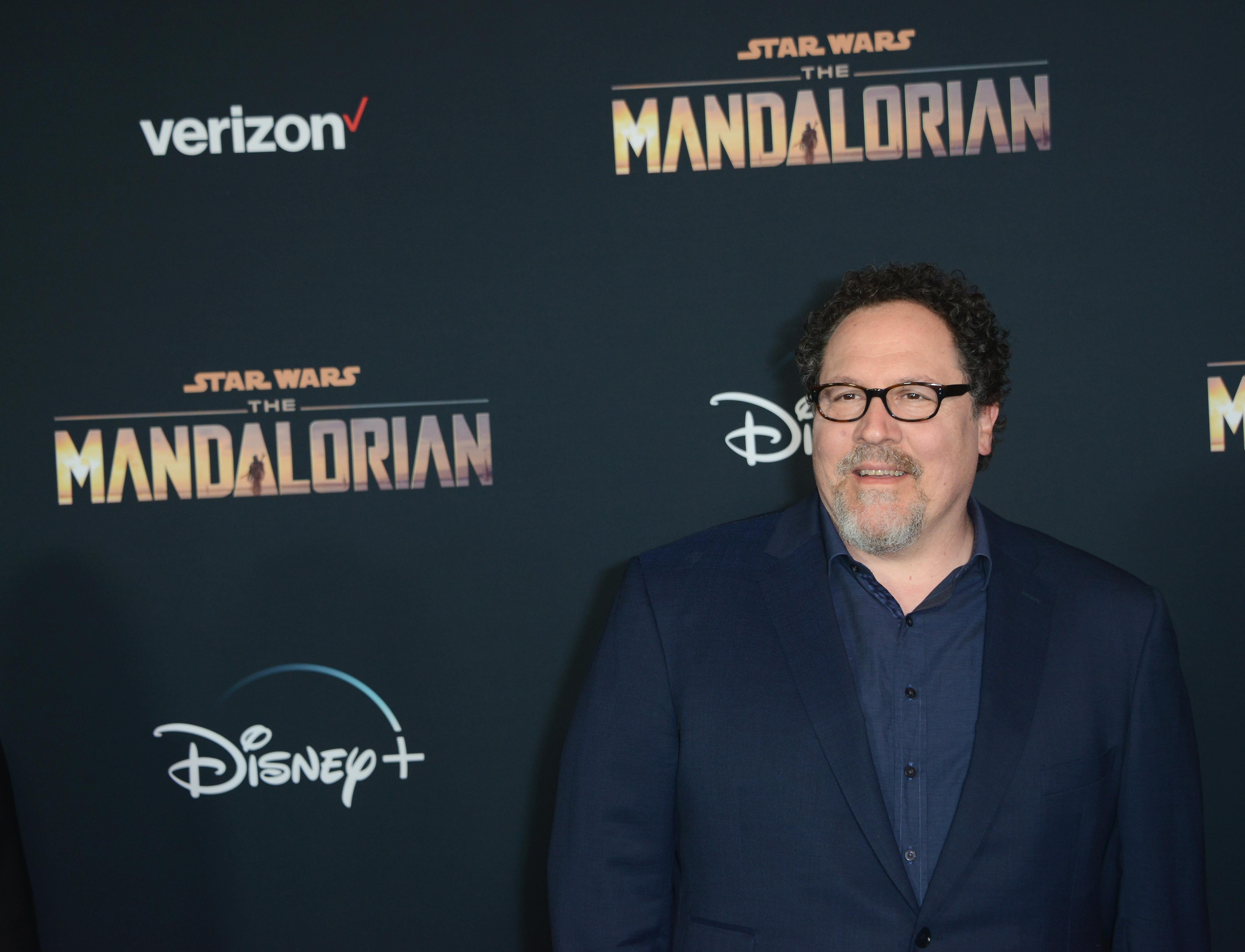 "Premiere Of Disney+'s ""The Mandalorian"" - Arrivals"