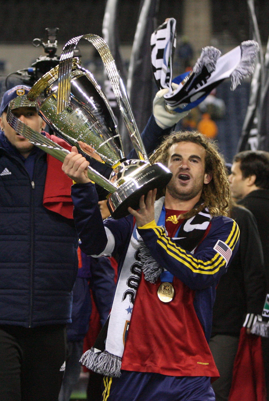 MLS: NOV 22 MLS Cup 2009 - Galaxy v Real Salt Lake