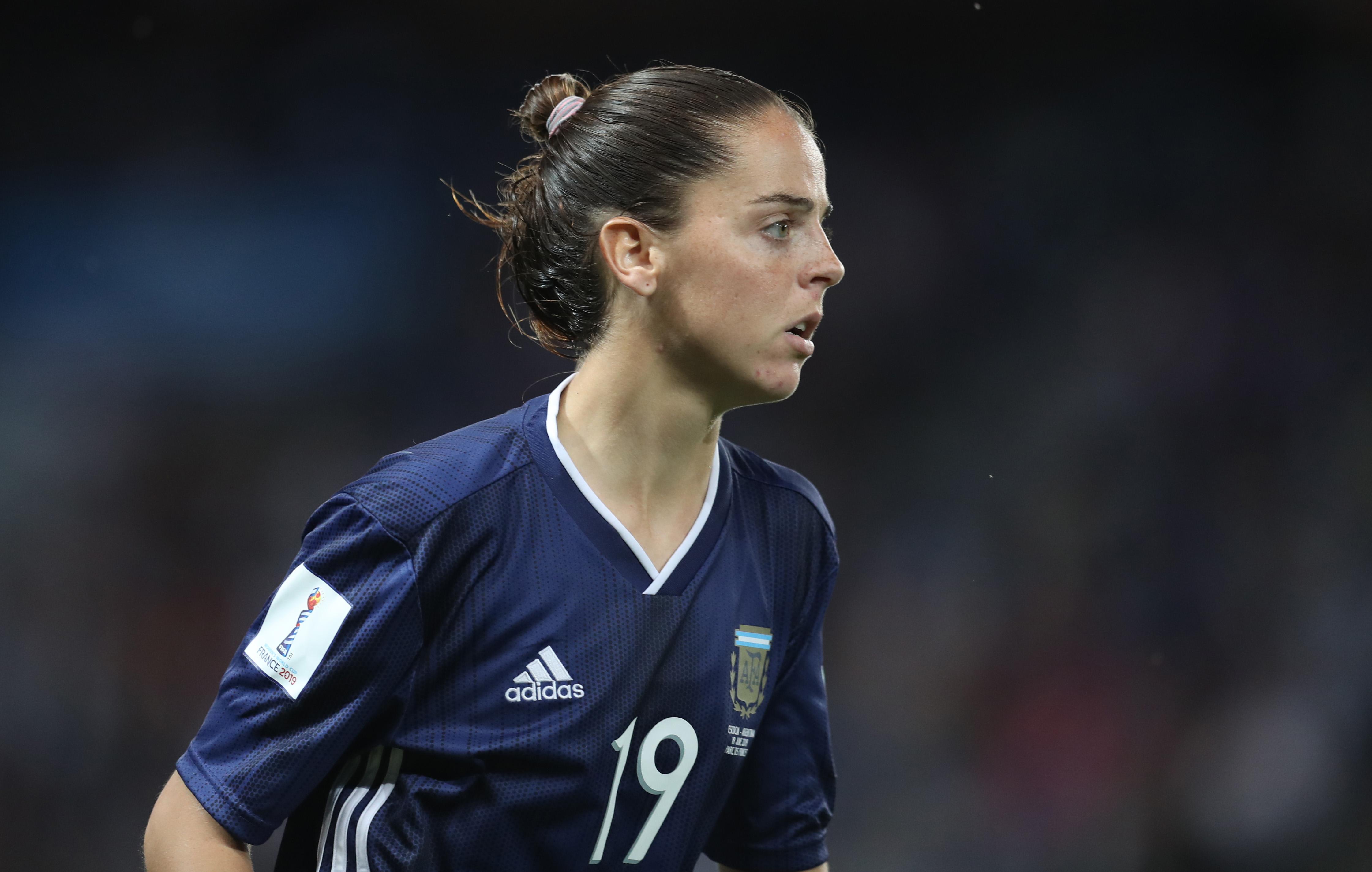 Scotland v Argentina: Group D - 2019 FIFA Women's World Cup France