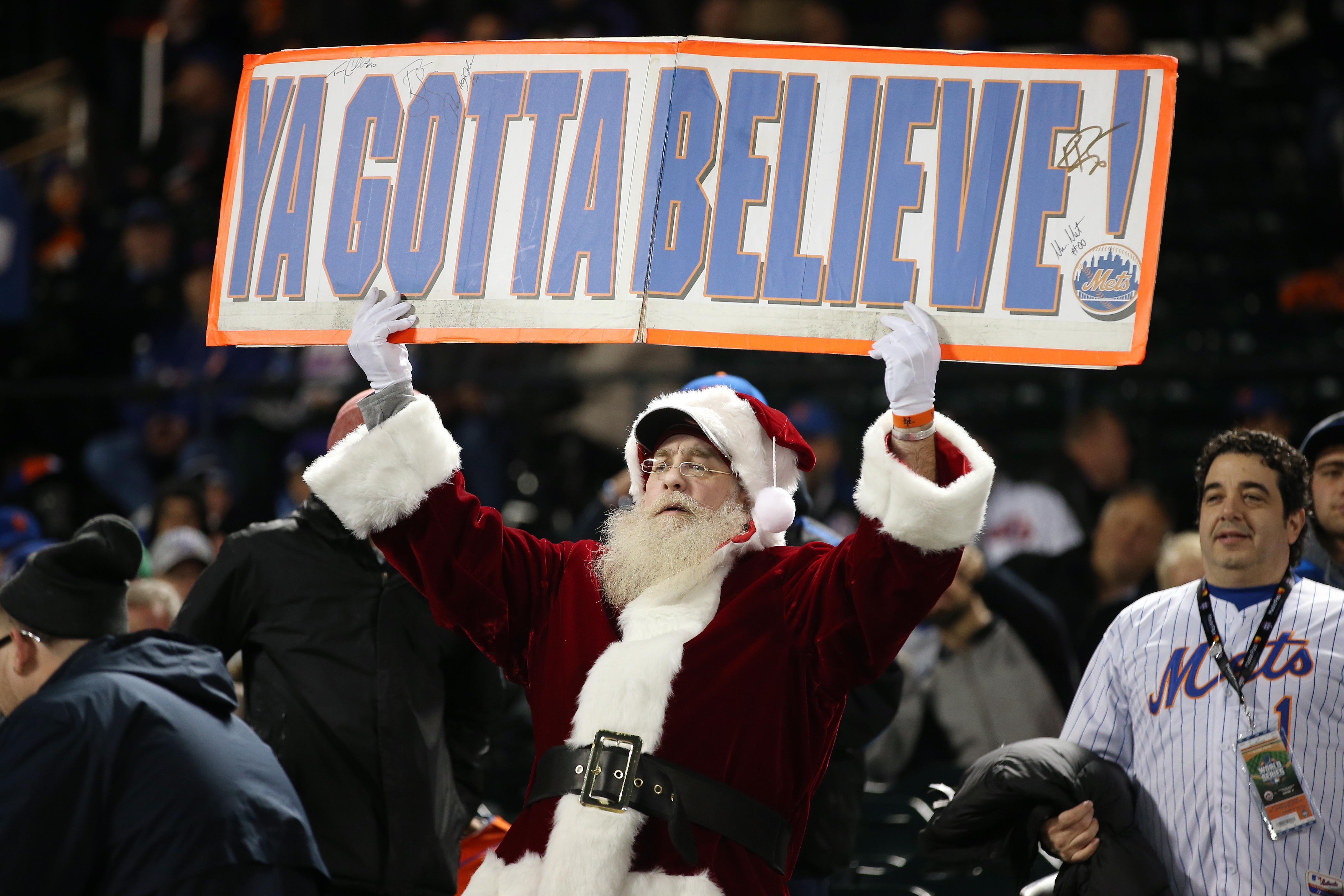 2015 World Series Game Four: Kansas City Royals v. New York Mets