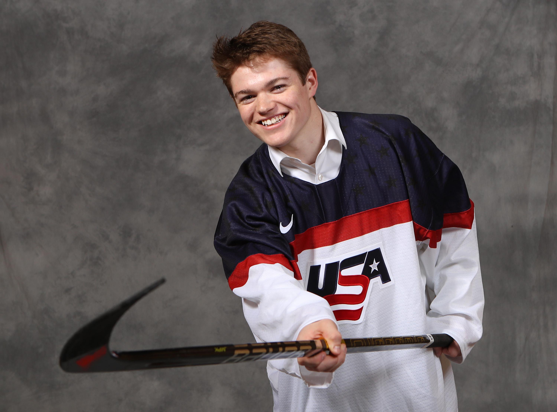 2019 NHL Combine - Portraits