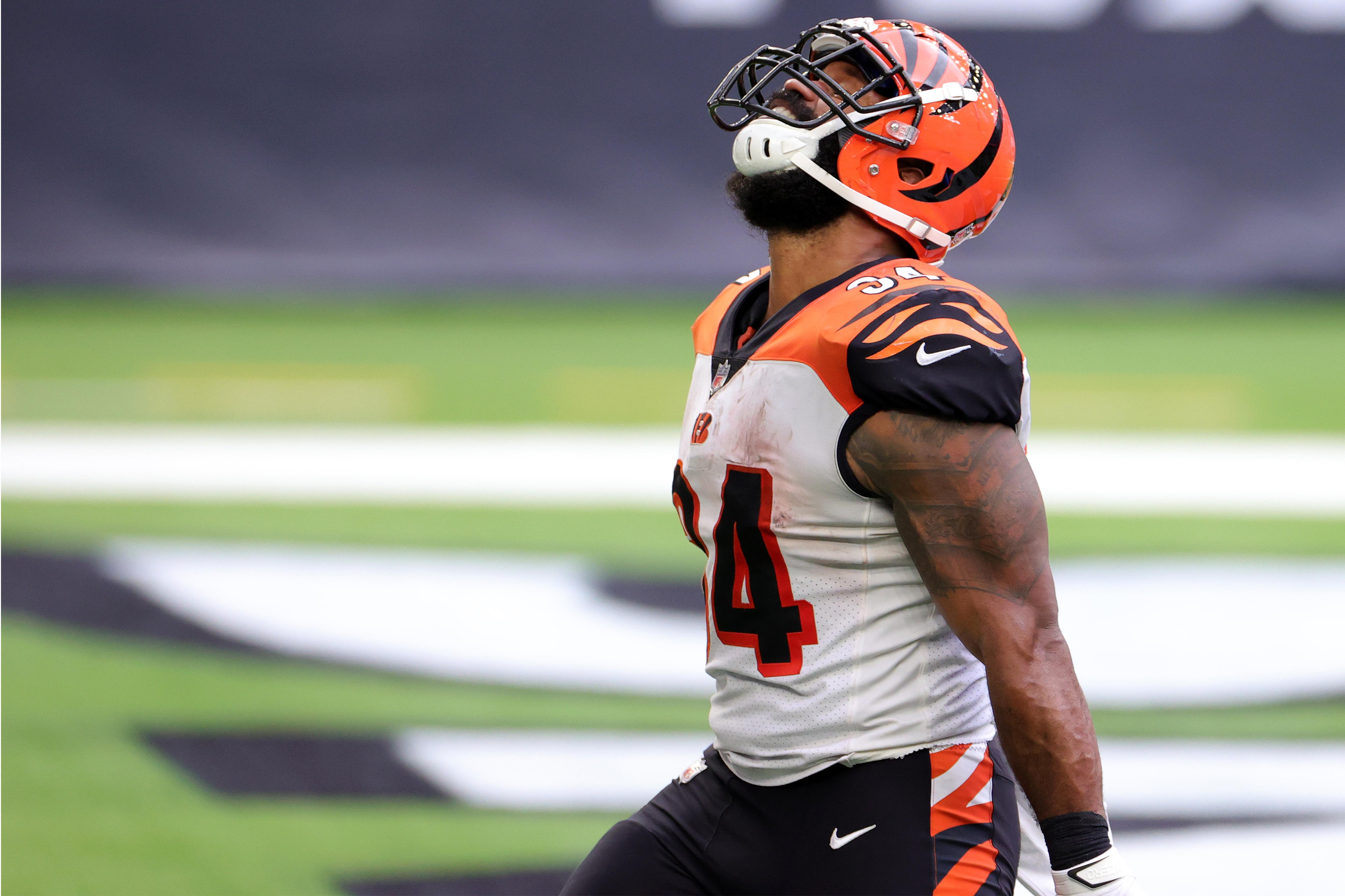 Cincinnati Bengals v Houston Texans