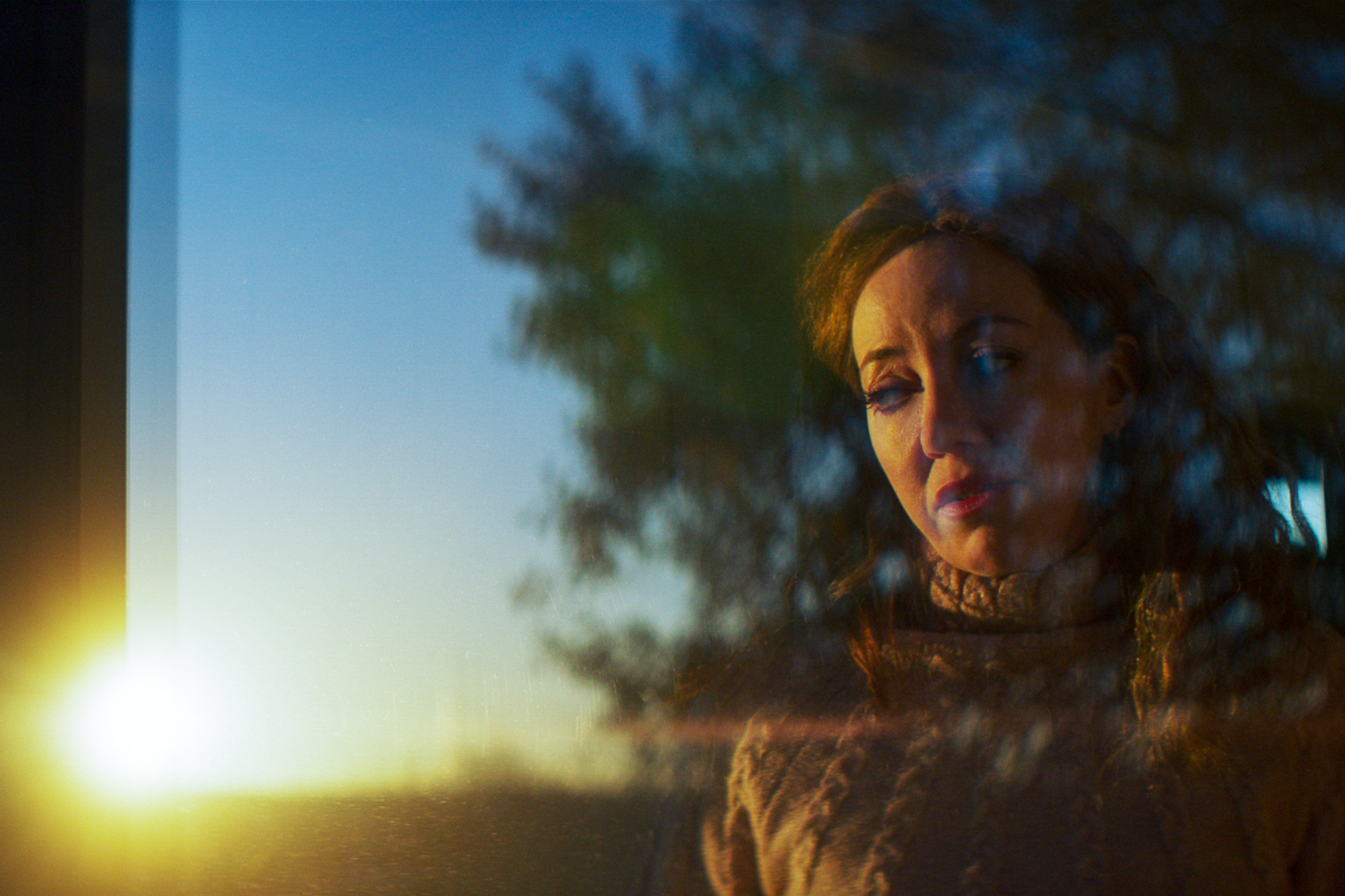 "Diane Morgan as Gemma Nerrick in ""Death to 2020."""