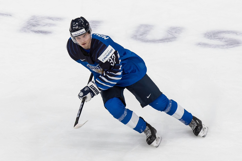 Germany v Finland: Preliminary Round Group A - 2021 IIHF World Junior Championship