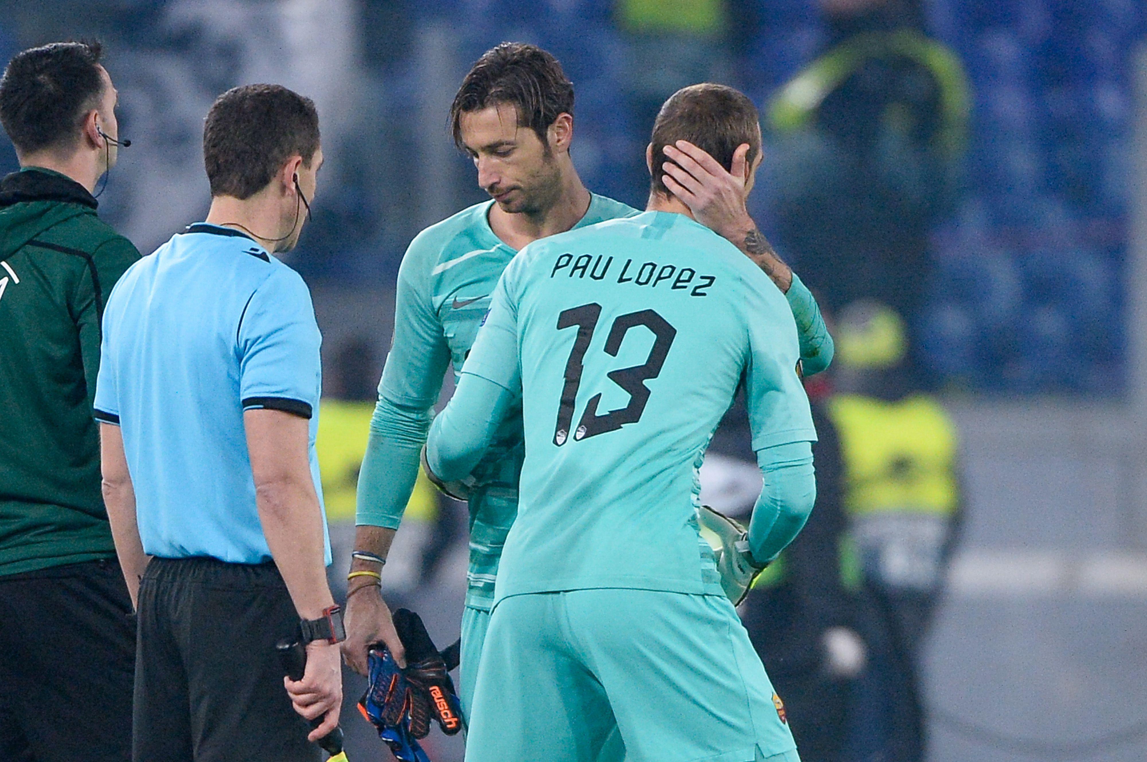 AS Roma v Wolfsberger AC: Group J - UEFA Europa League