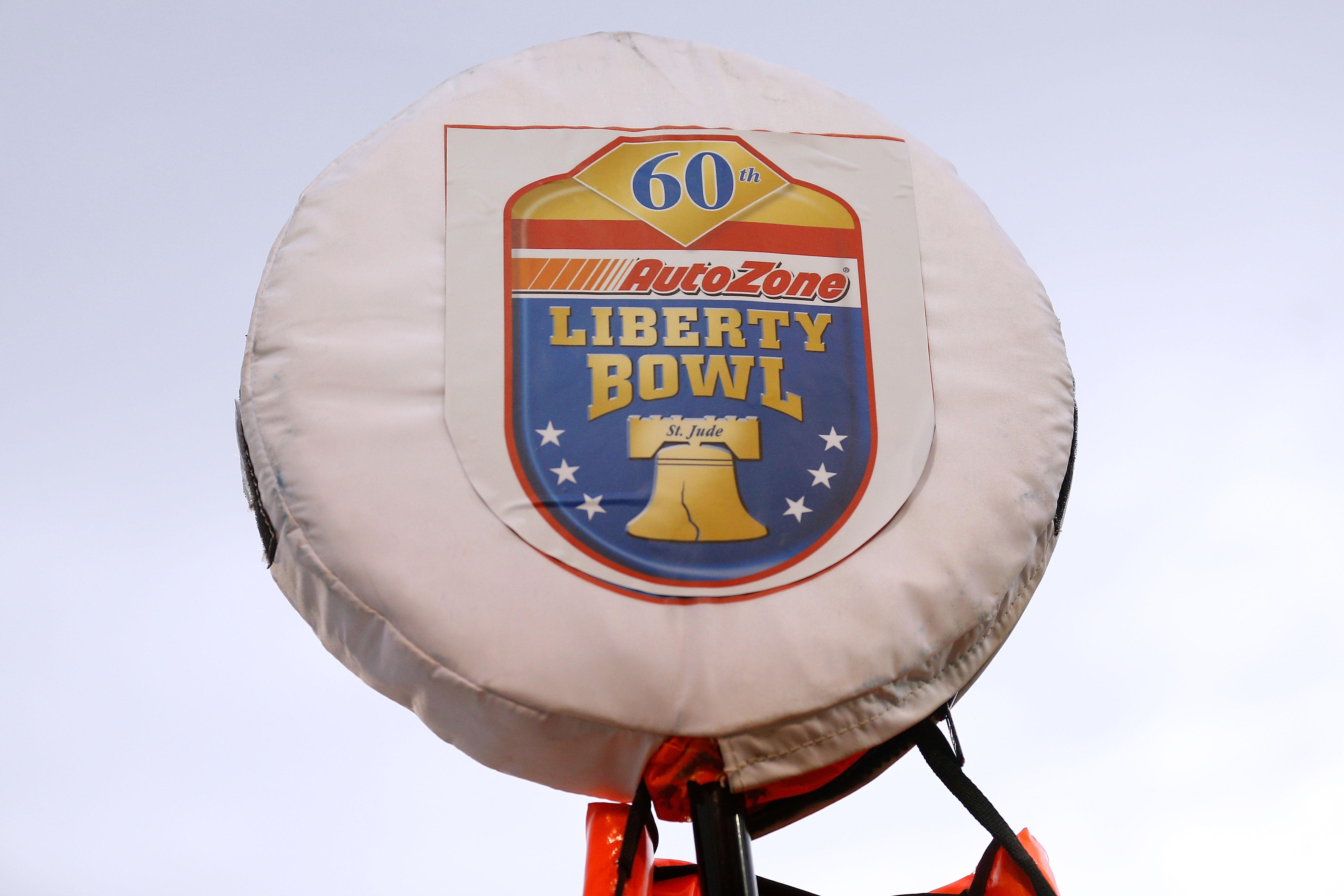 AutoZone Liberty Bowl - Missouri v Oklahoma State