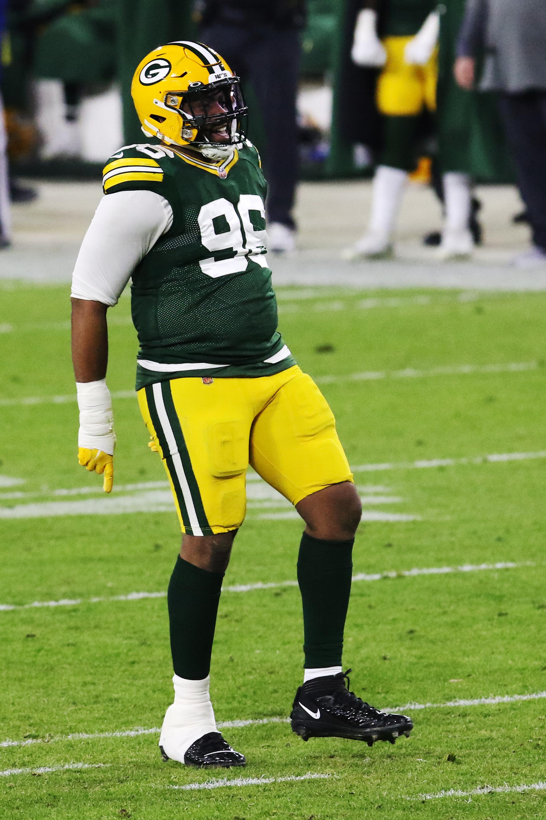 NFL: DEC 06 Eagles at Packers