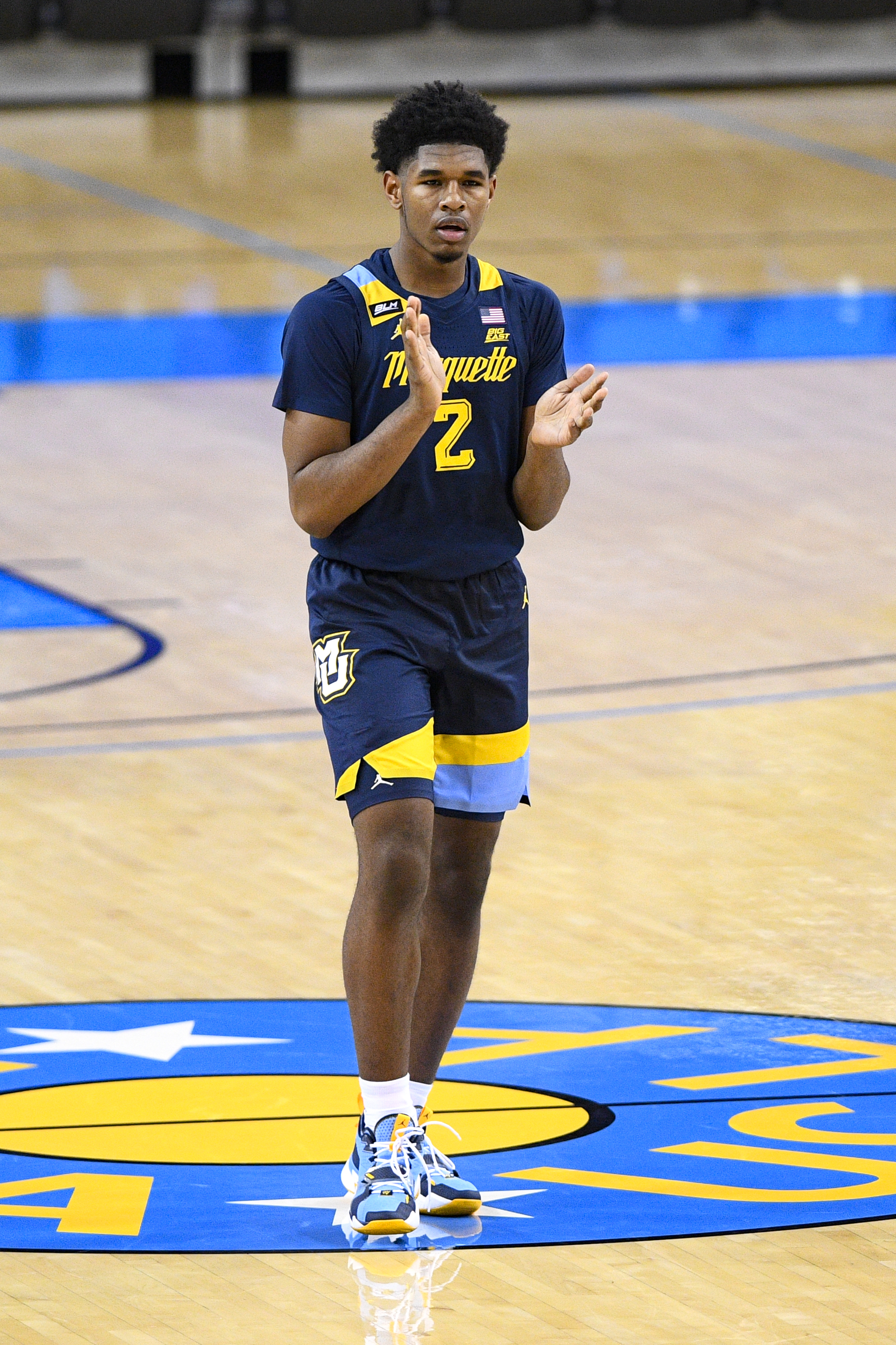COLLEGE BASKETBALL: DEC 11 Marquette at UCLA