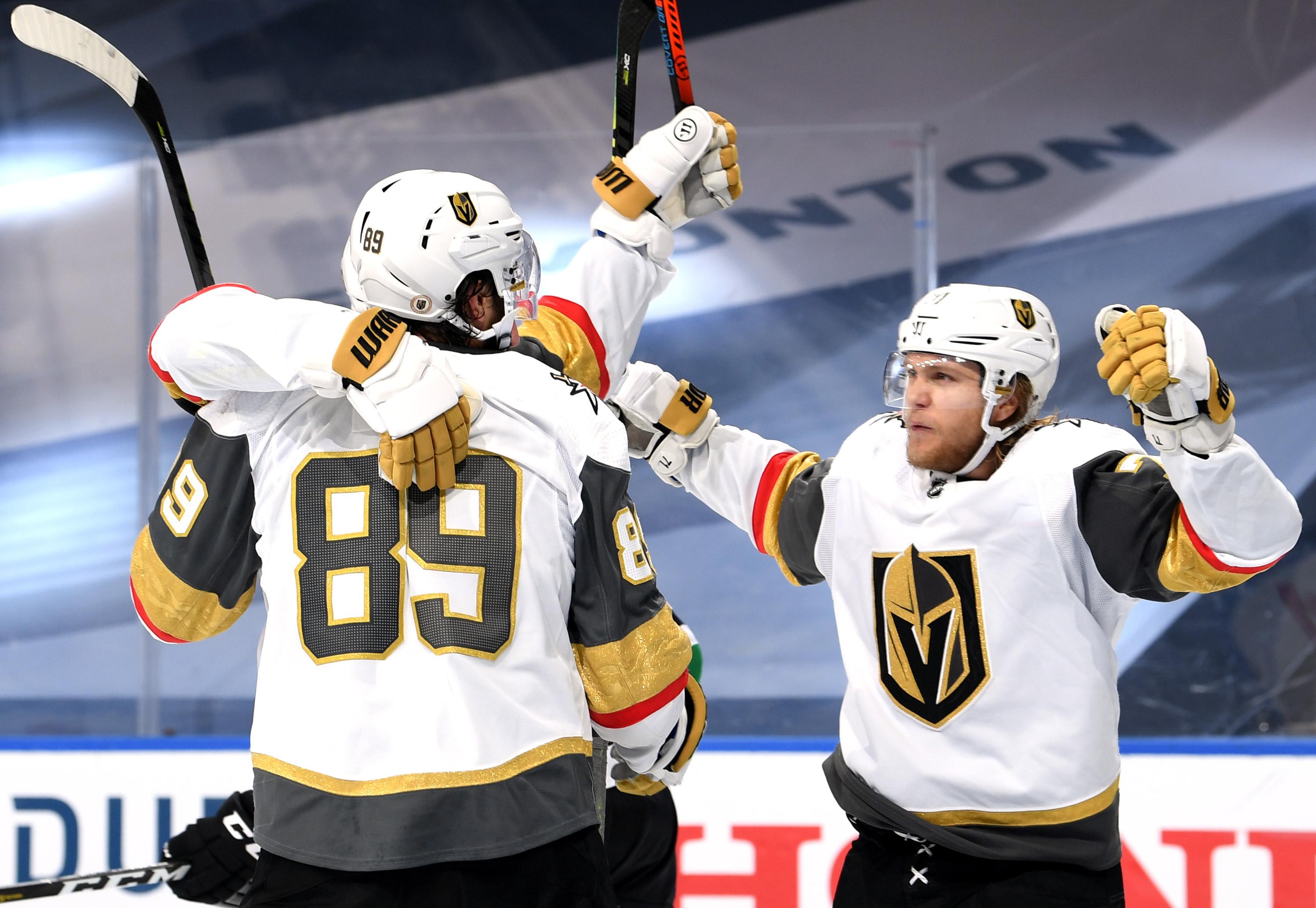Vegas Golden Knights v Dallas Stars - Game Three