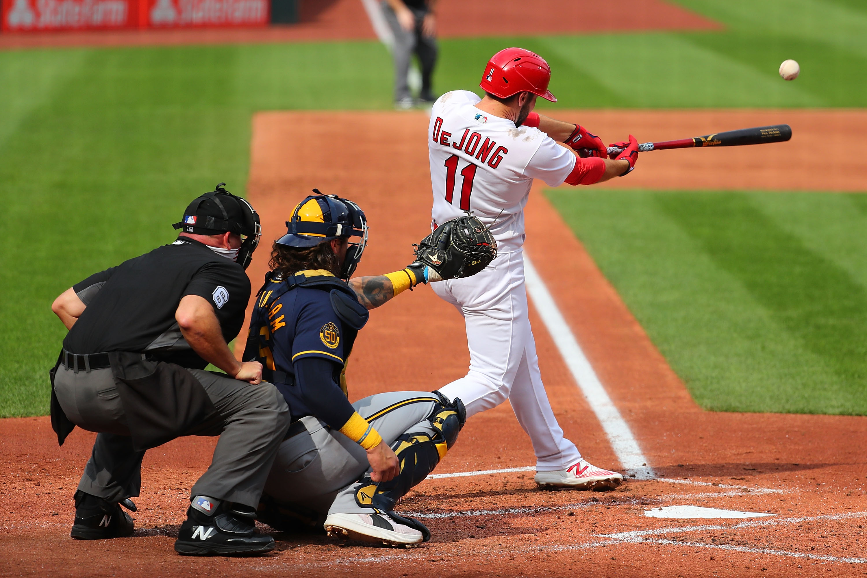 Milwaukee Brewers v St Louis Cardinals
