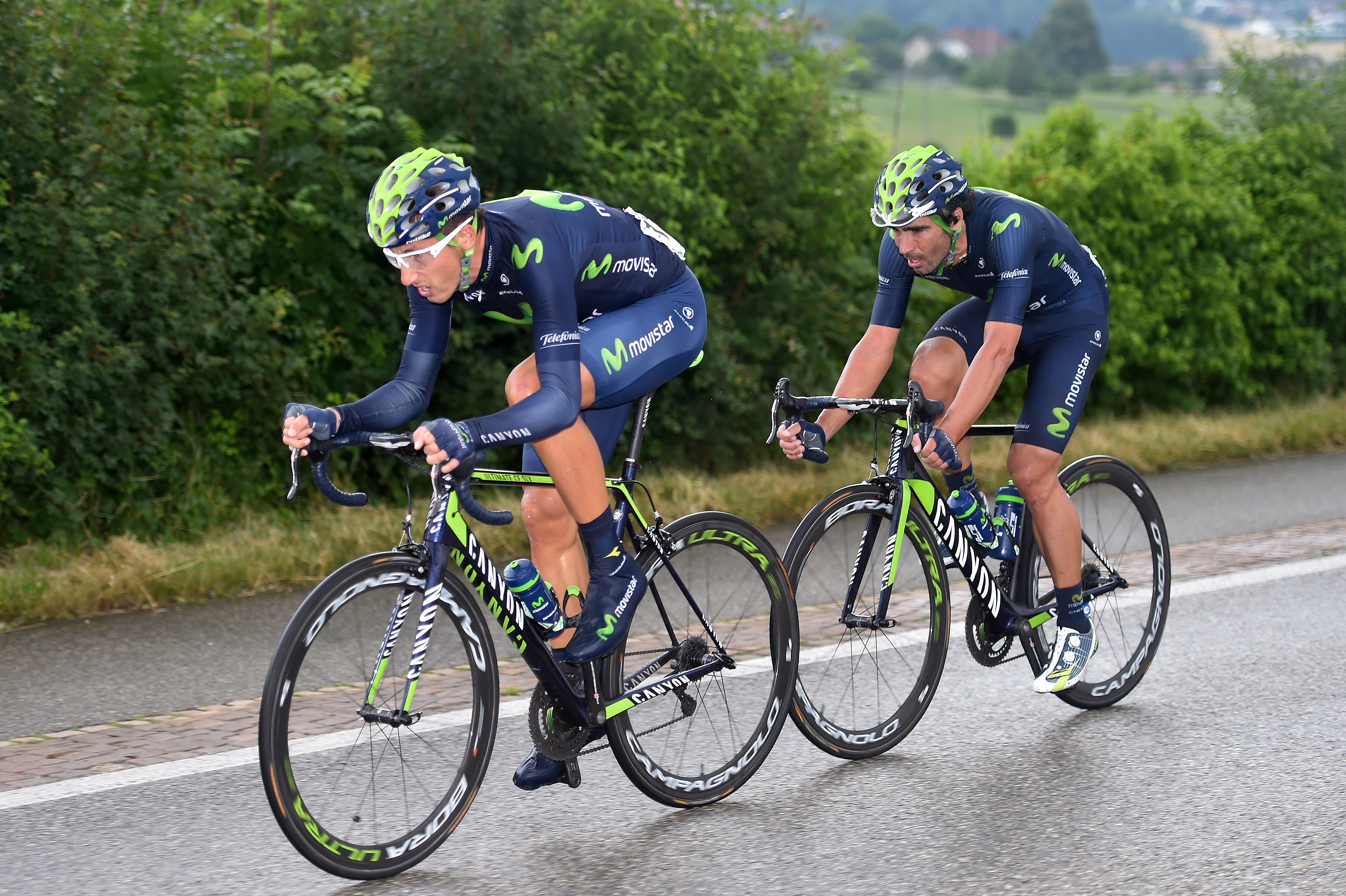 Cycling: 79Th Tour Of Swiss 2015 / Stage 6