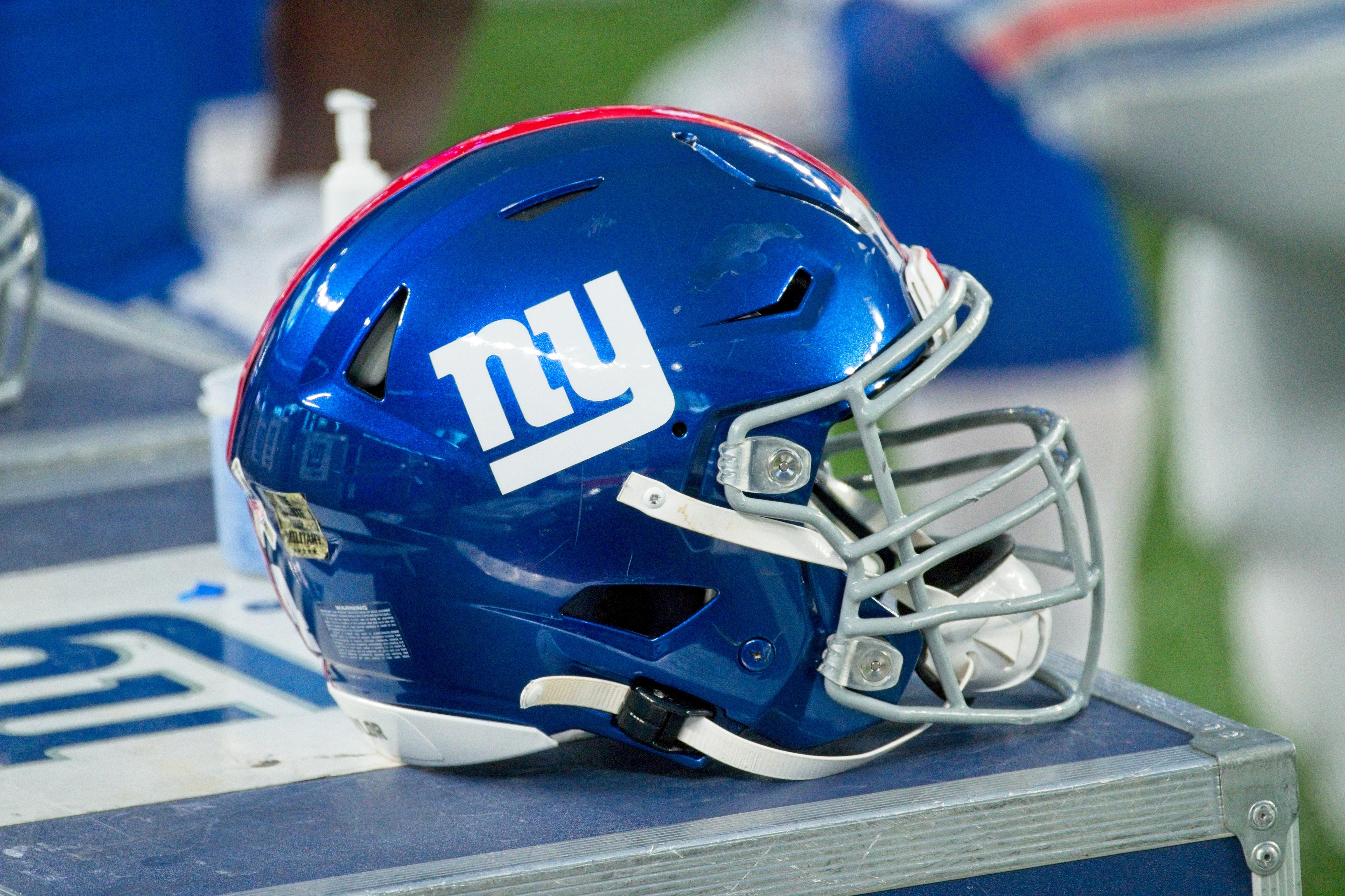NFL: NOV 15 Eagles at Giants