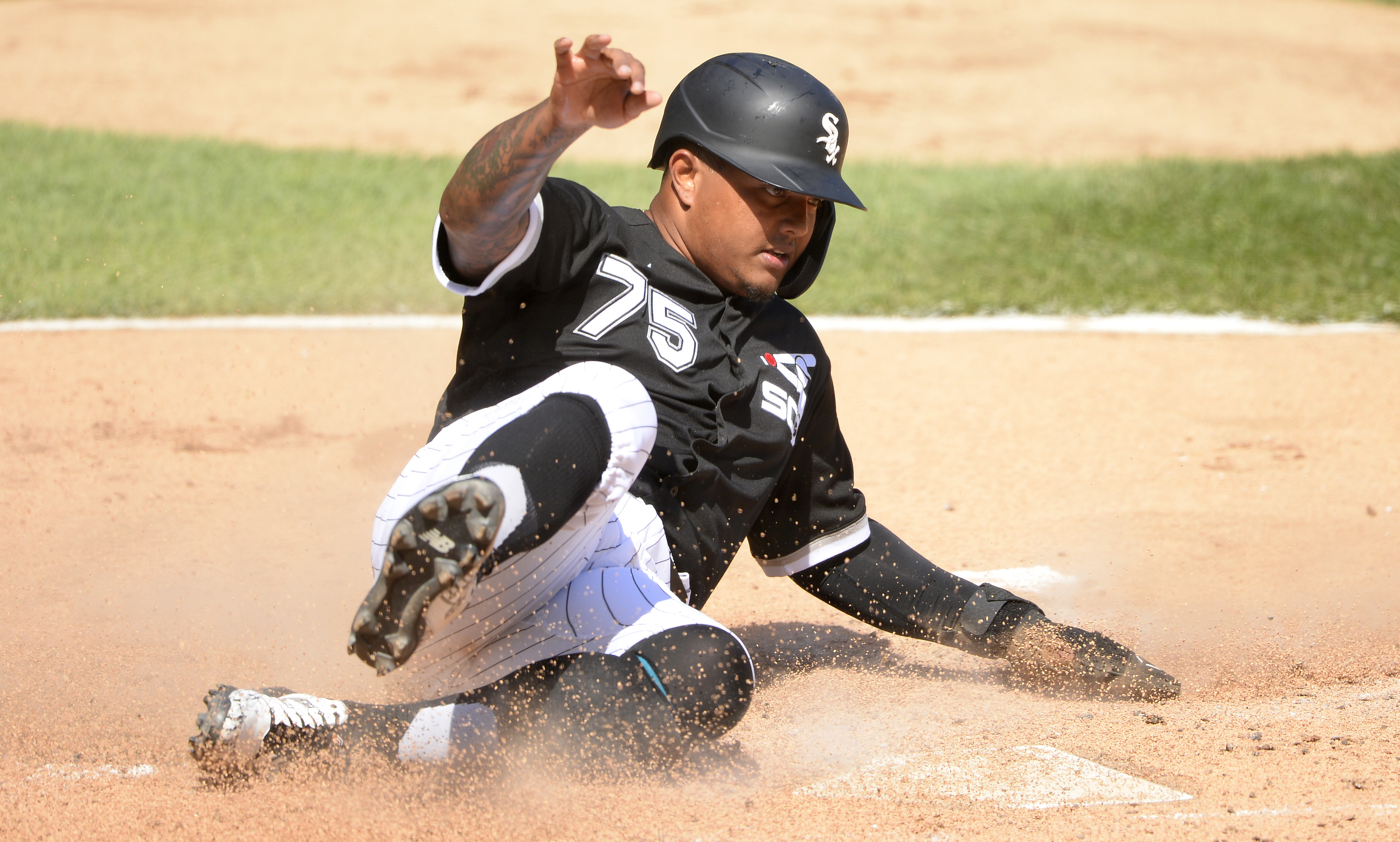 Chicago White Sox Summer Workout