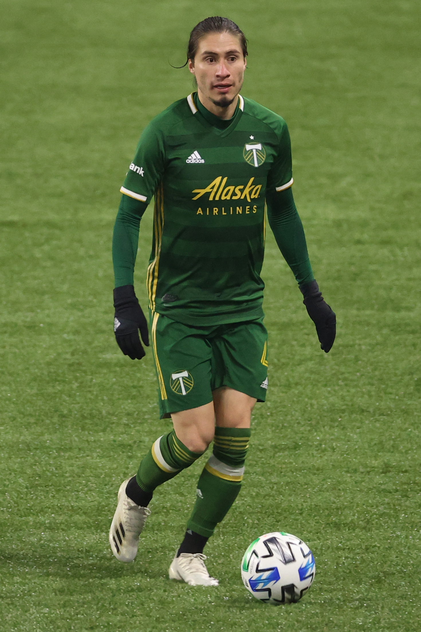 FC Dallas v Portland Timbers: Round One - MLS Cup Playoffs