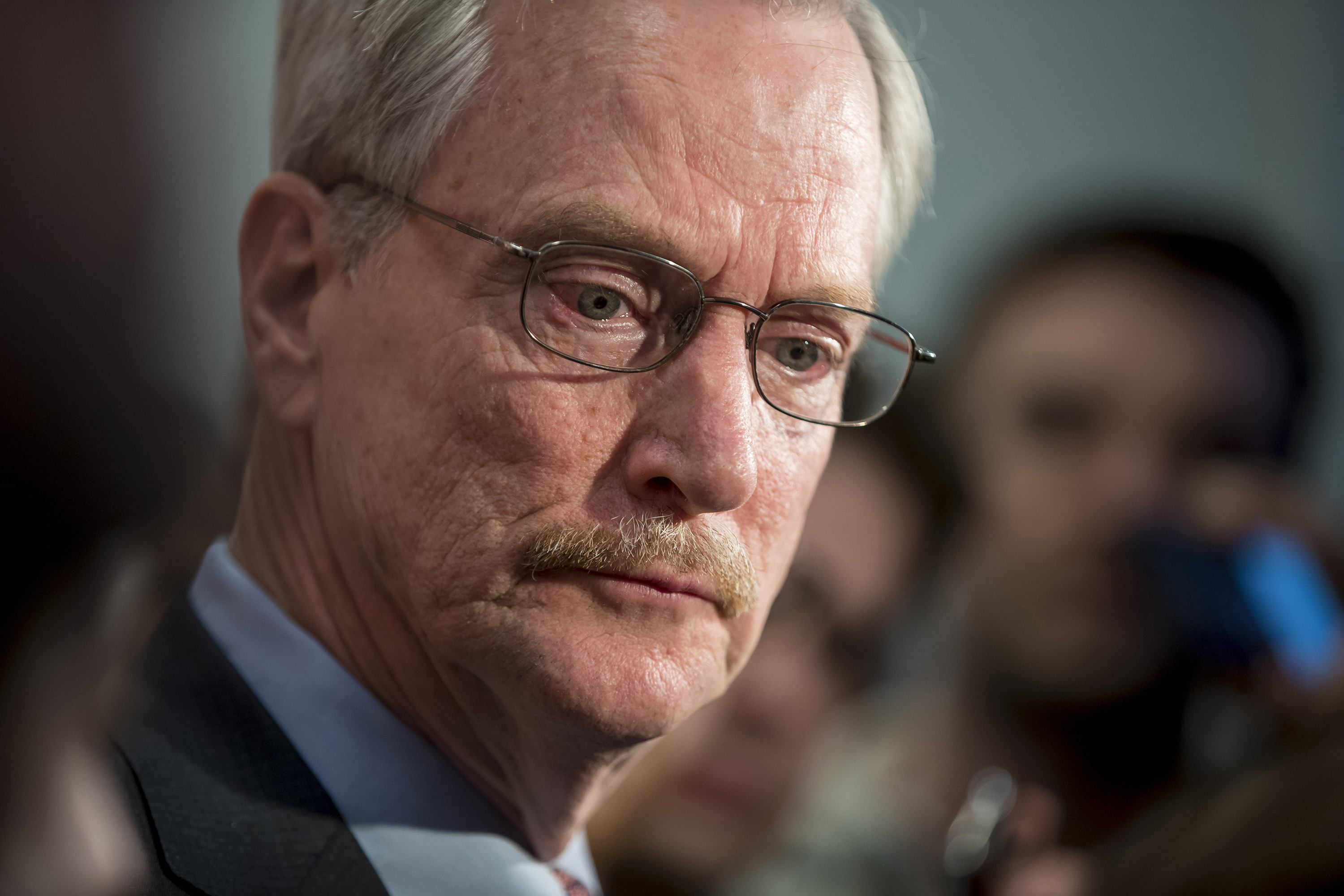 """George McCaskey on the Bears potentially signing Kareem Hunt: """"We're not there yet"""""""
