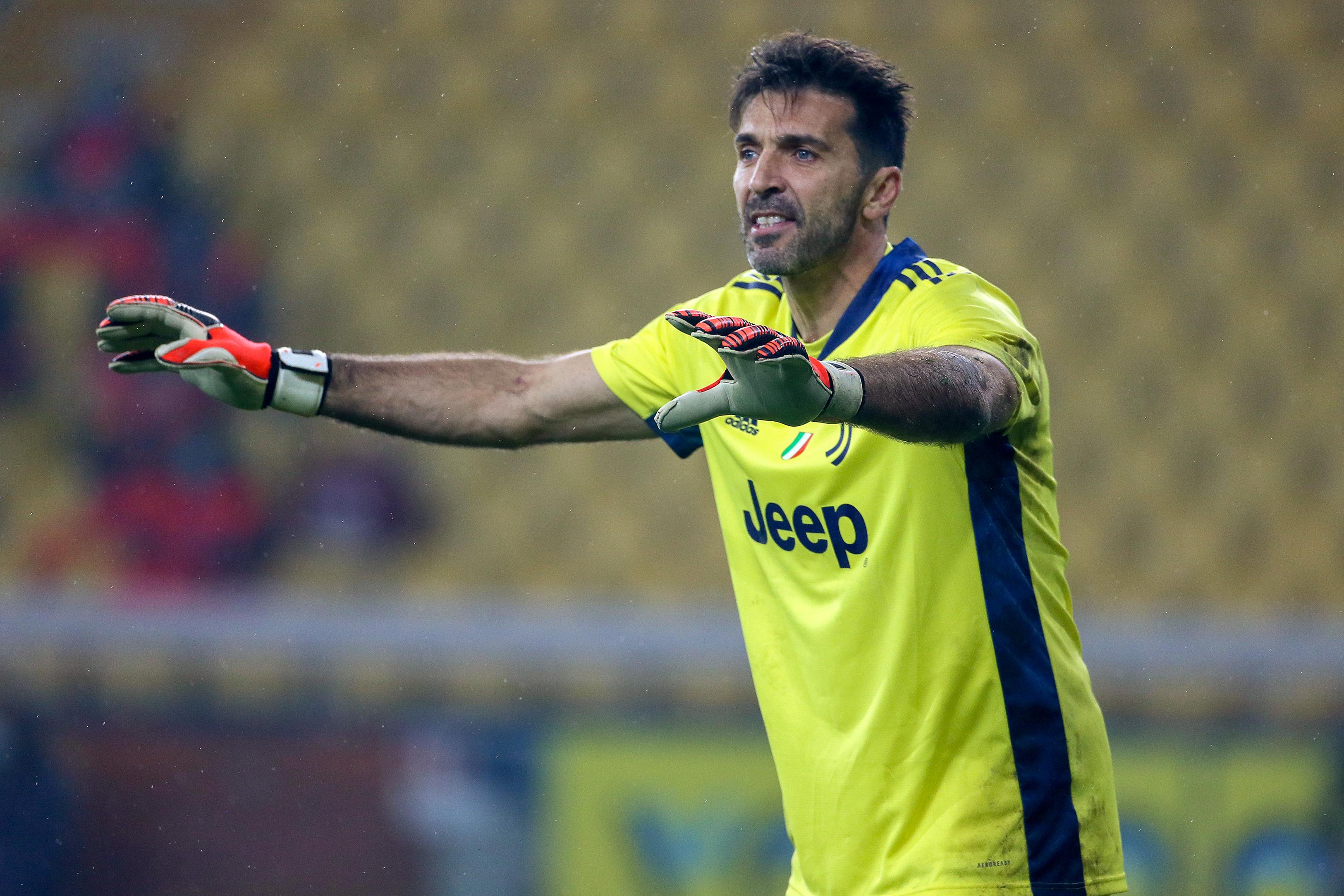 Parma Calcio v Juventus FC - Serie A
