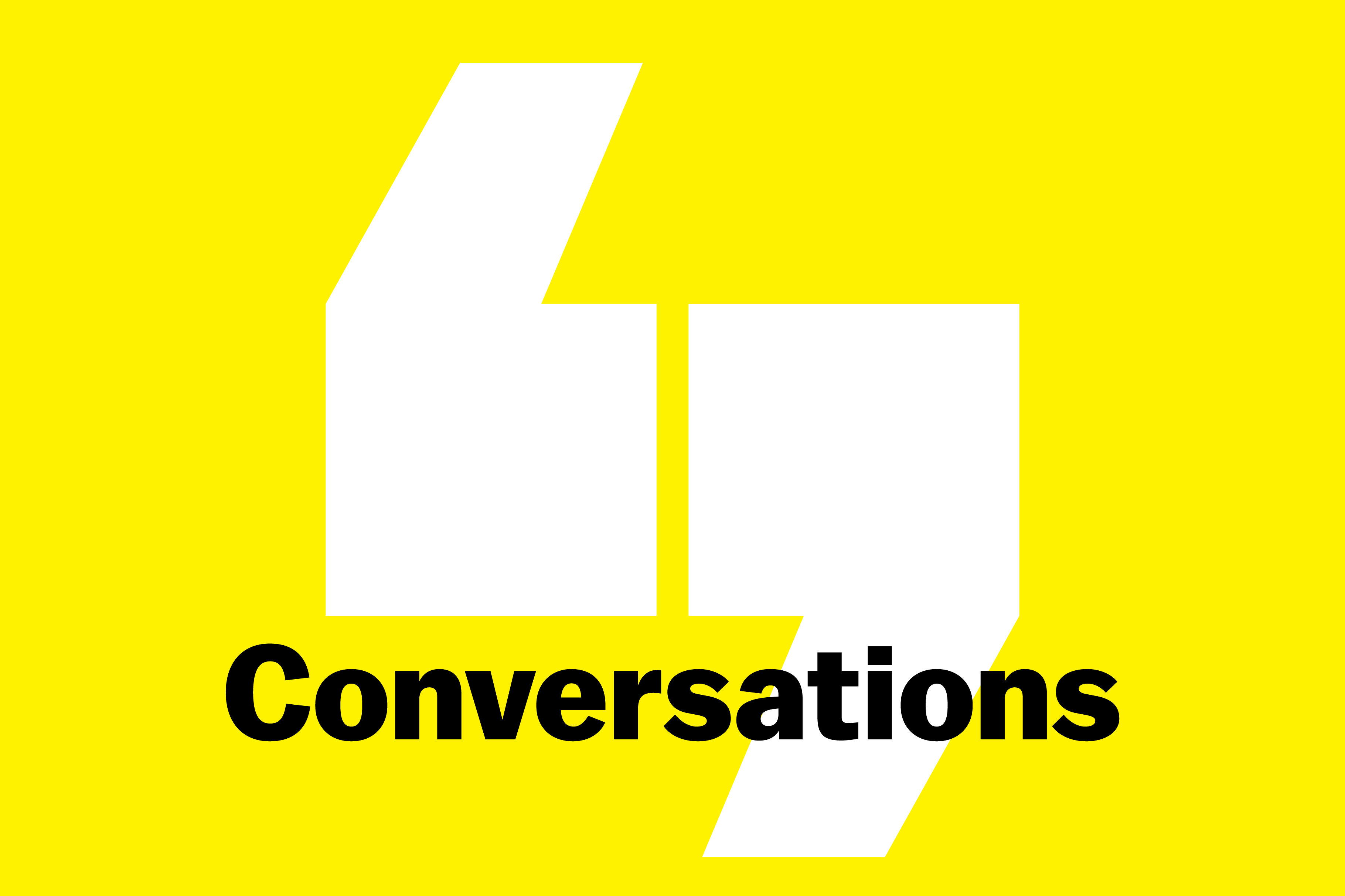 Vox Conversations