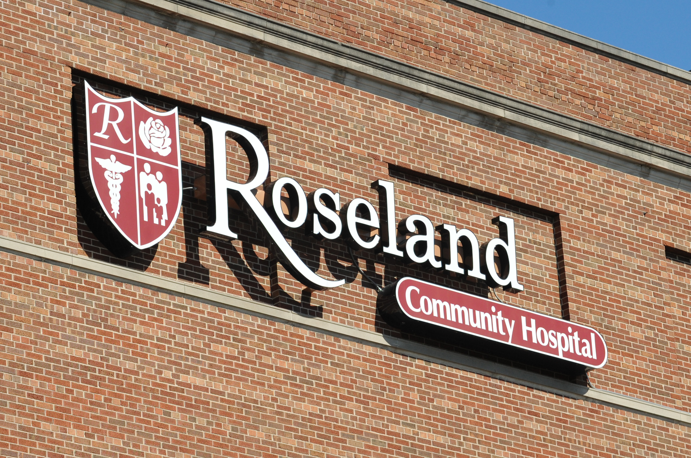 Roseland Community Hospital, 45 W. 111th St., has given notice that it plans to suspend services in its adolescent behavioral health unit.