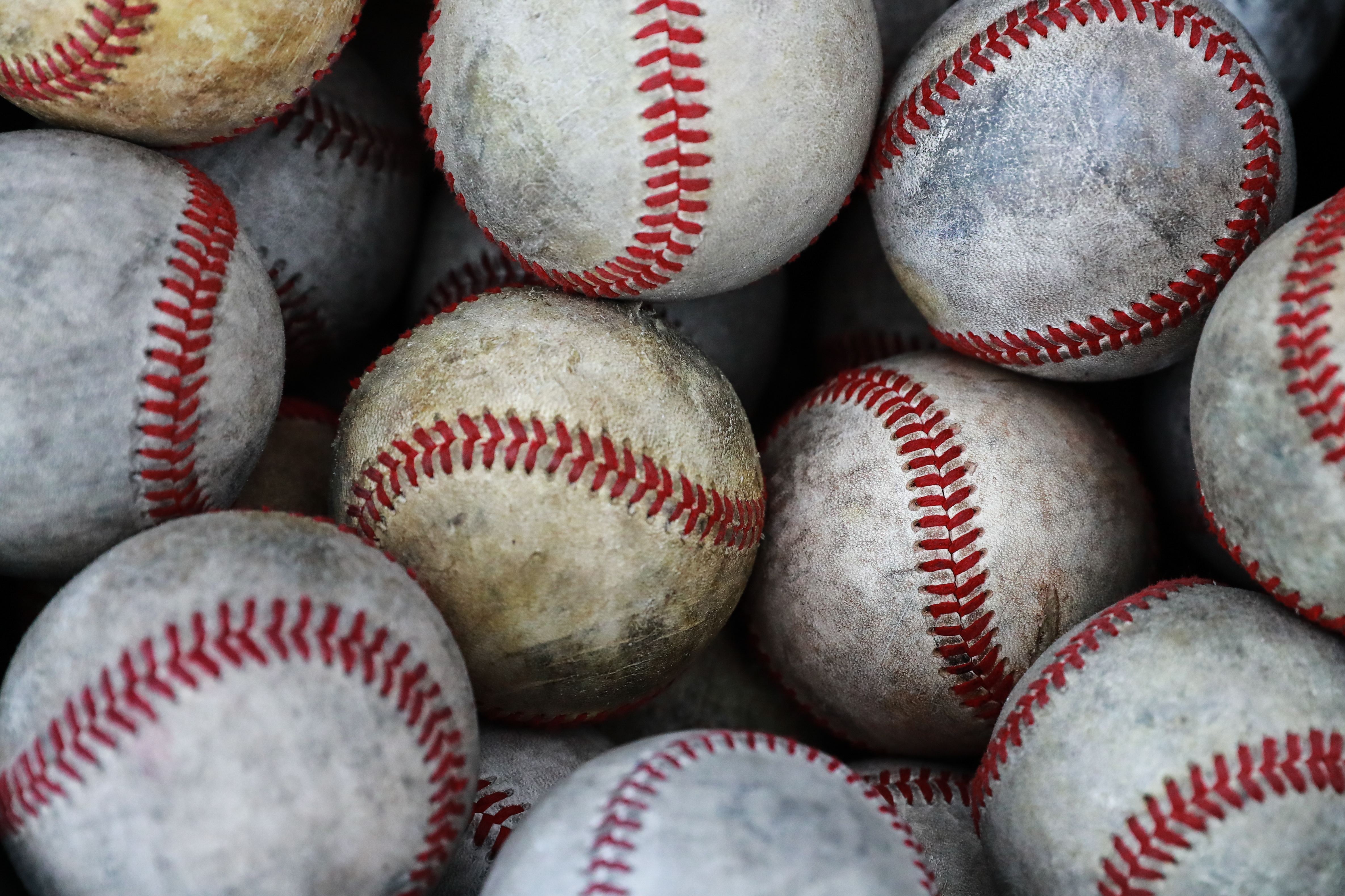 2020 Russian Baseball Championship in Moscow