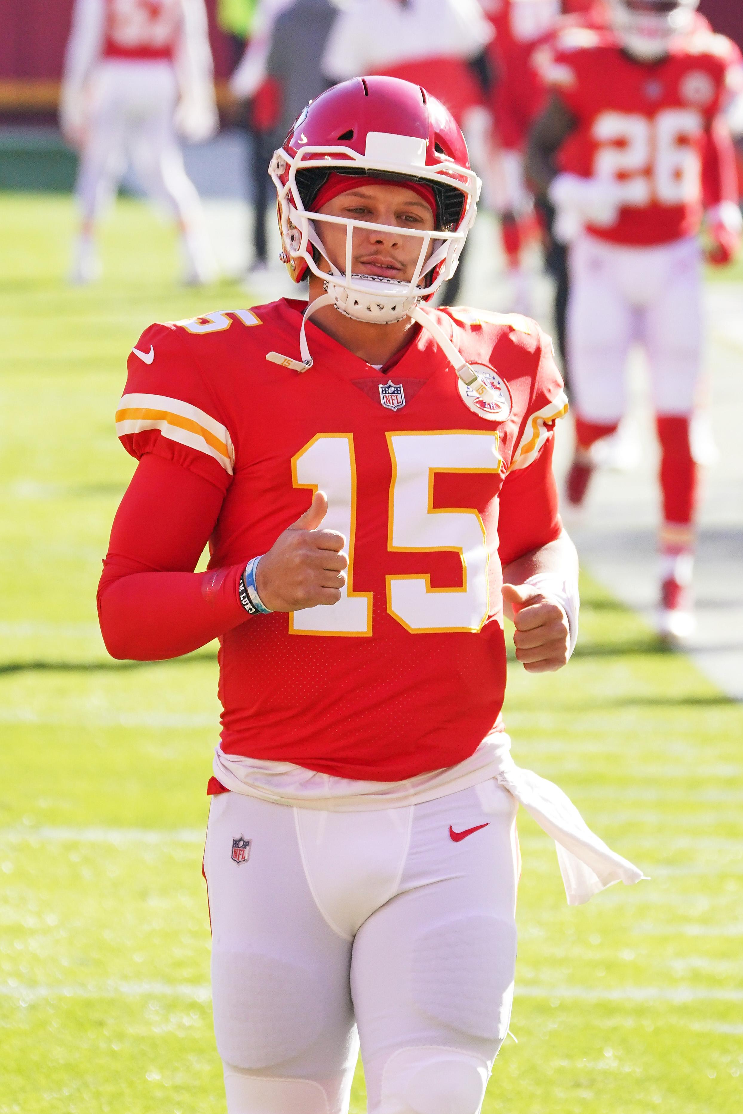 NFL: Atlanta Falcons at Kansas City Chiefs